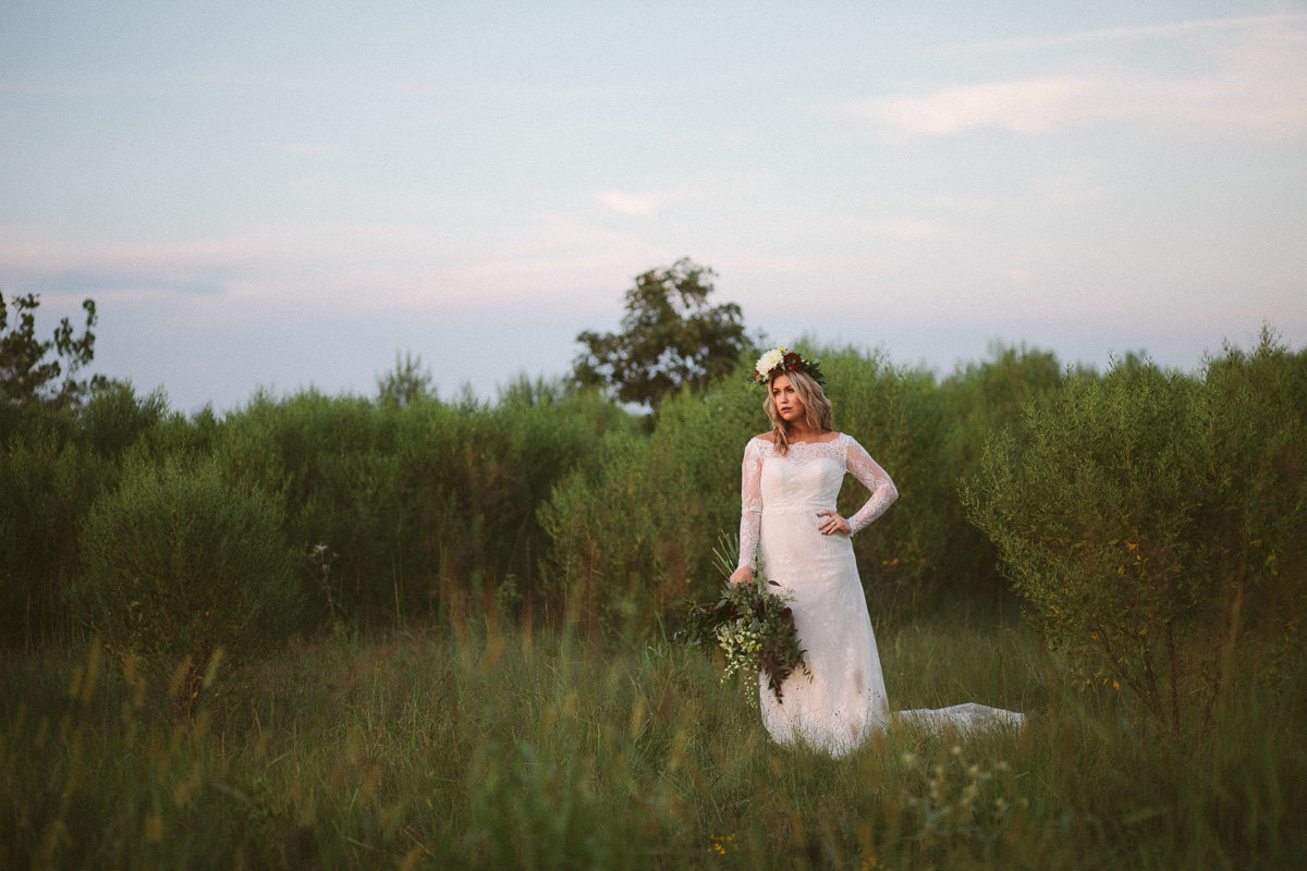 A-Bohenmian-Bridal-on-Cache-River-National-Wildlife-Refuge-in-Rural-Arkansas-5