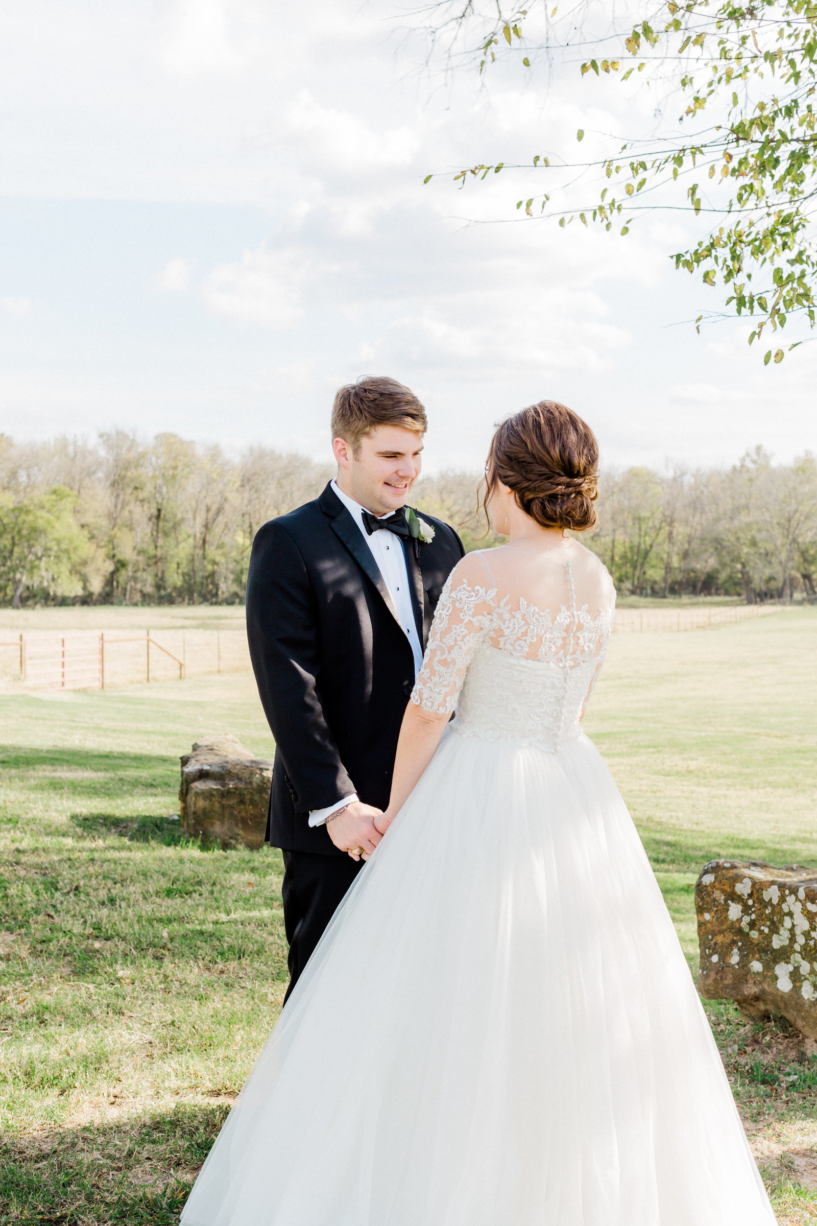 The Jeffries - Ellen and Jackson - Olde Dobbin Station Wedding-44
