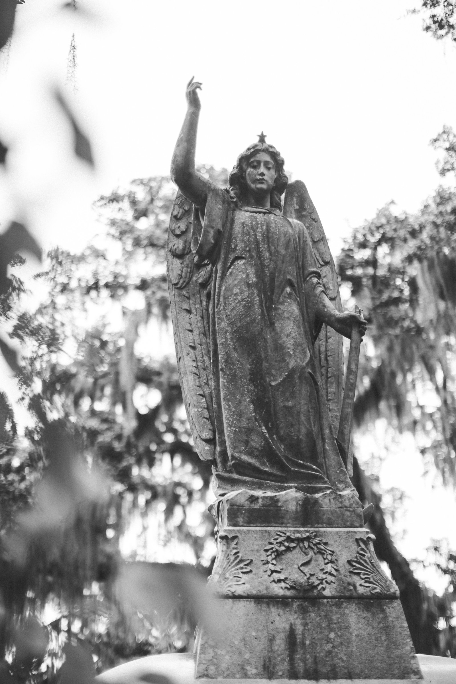 Savannah Georgia - DiBlasio Photo-2234