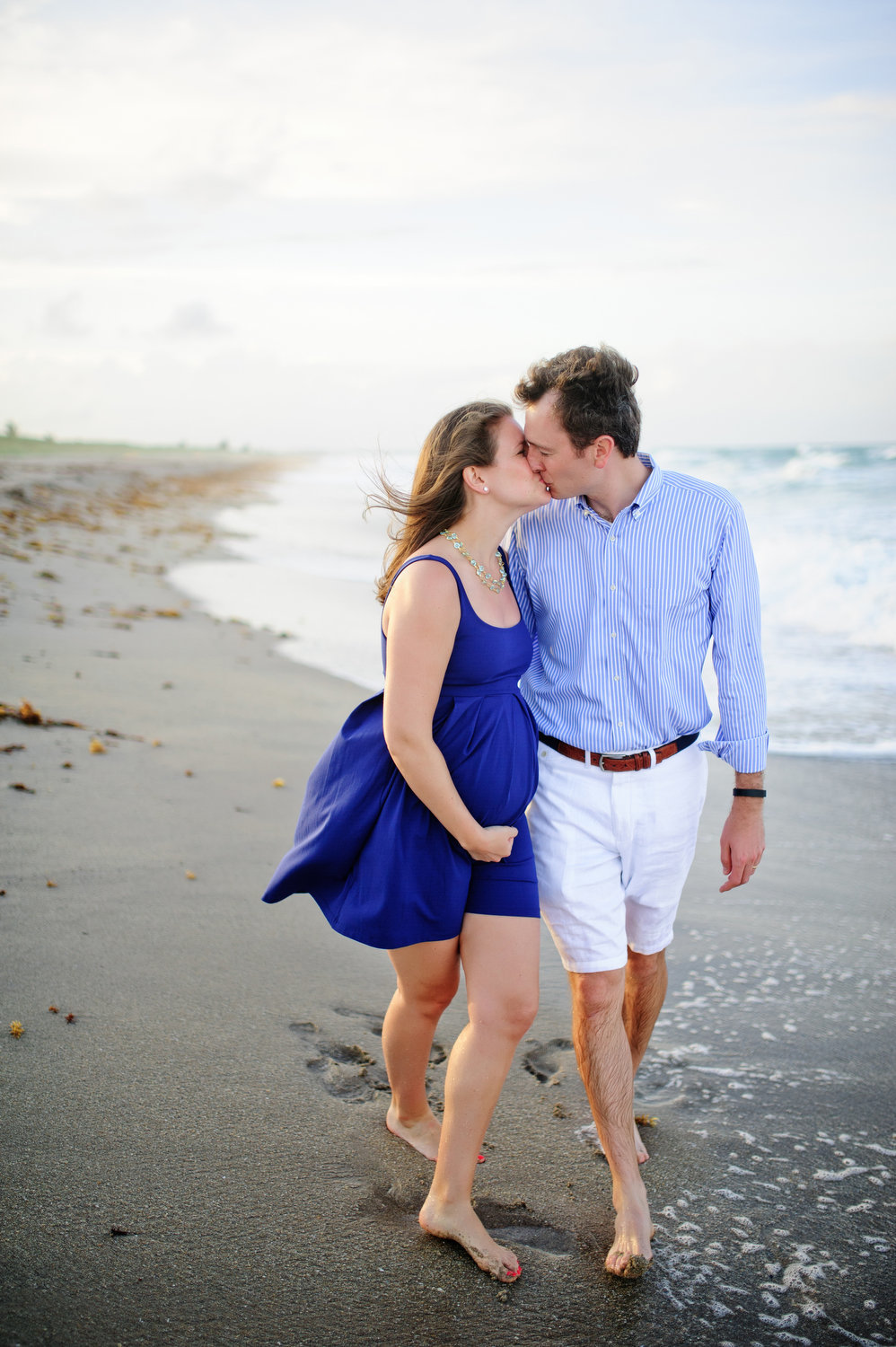 Jupiter Florida maternity photographer 0010