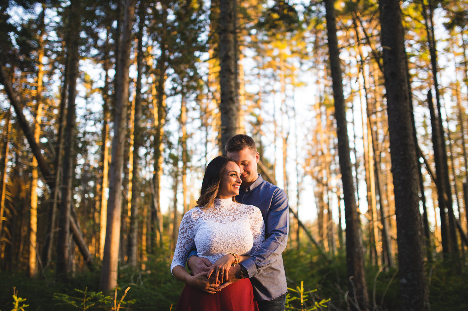 Saint John Engagement Photos by Jordan & Judith - Saint John NB Wedding Photographers and Filmmakers61