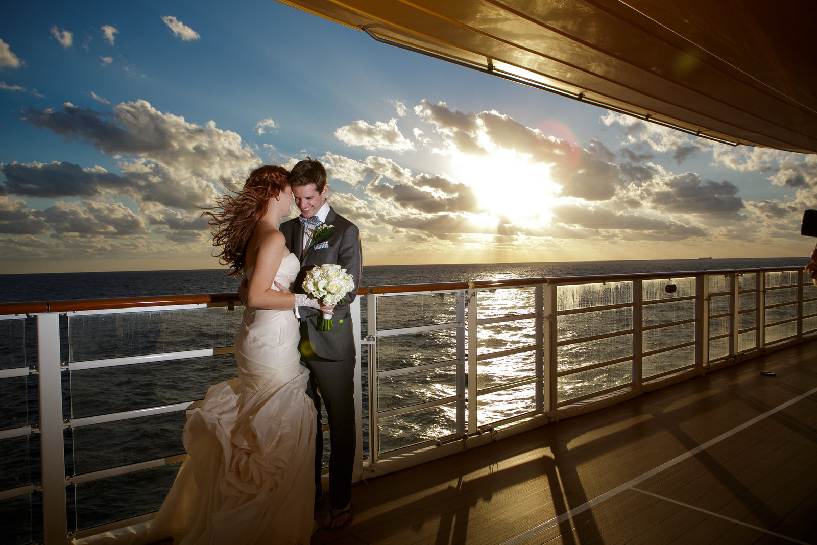 Disney-Dream-Cruise-Wedding-11