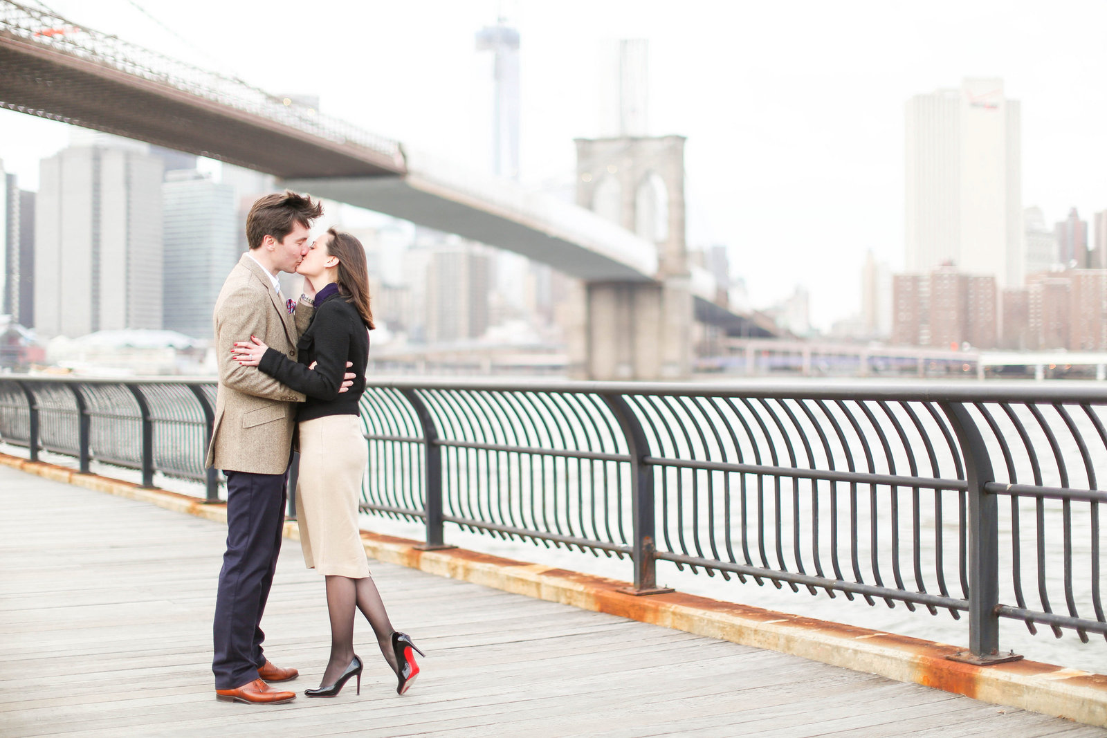 Engagement Photos- NYC Engagement Photographer-133
