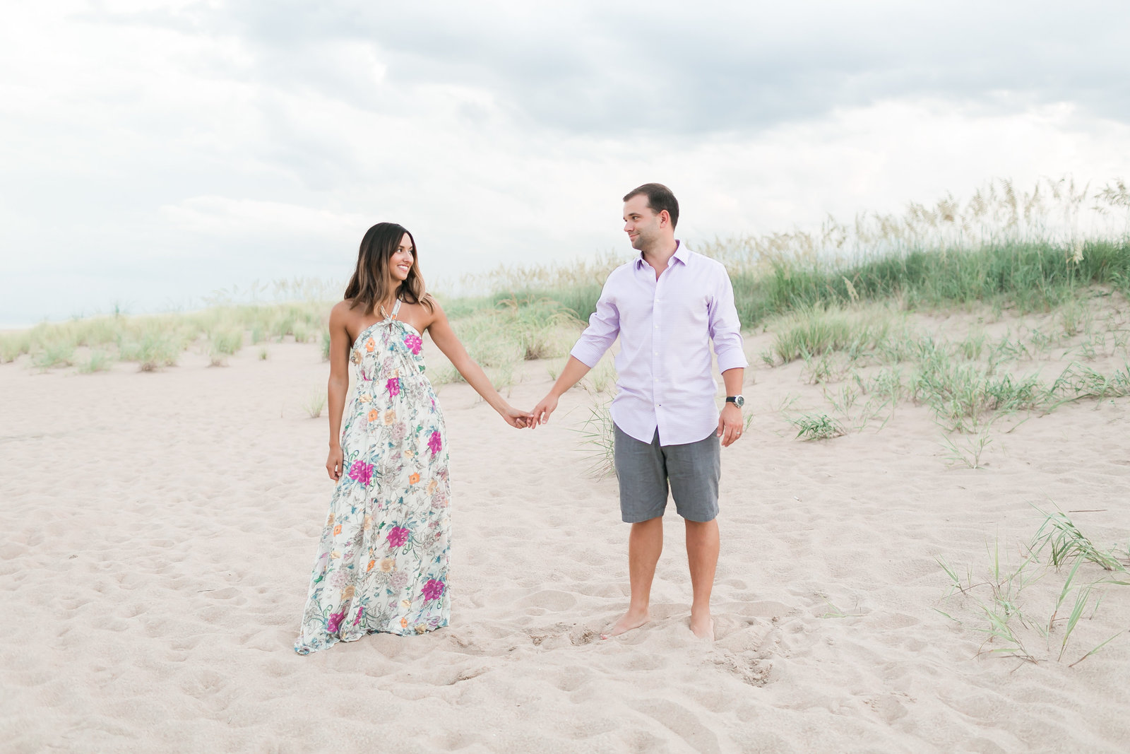 Virginia Beach Anniversary Session by Elizabeth Friske Photography-15