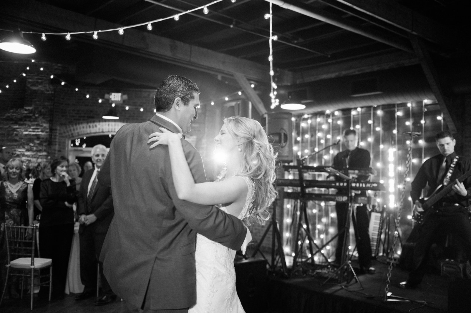 Houston Station Nashville Wedding 1