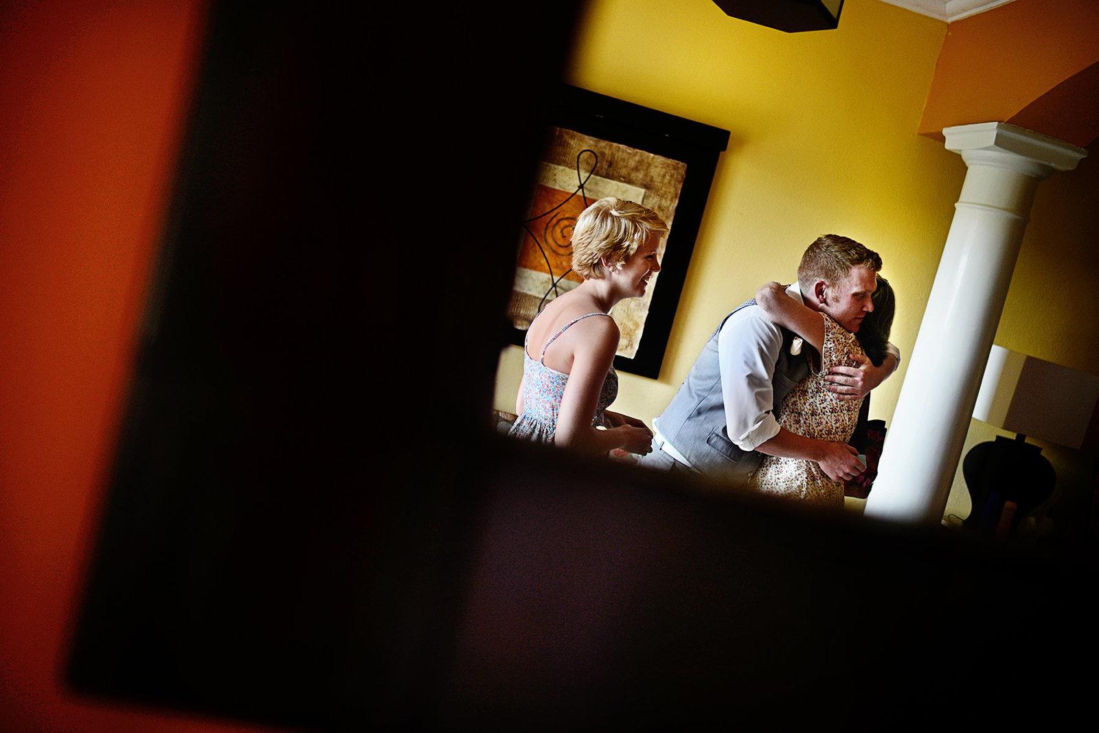 barcelo maya beach resort wedding destination wedding photographer bryan newfield photography 08