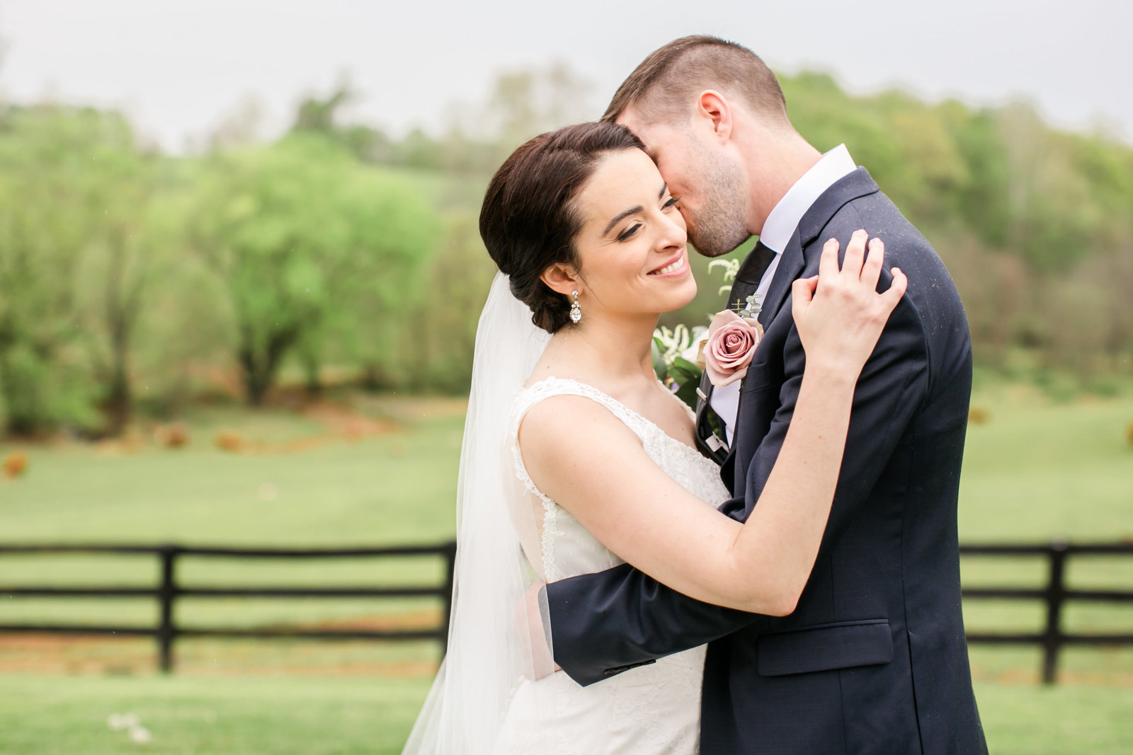 Featured Wedding- Shadow Creek Wedding, Purcellville VA - Ke-0088
