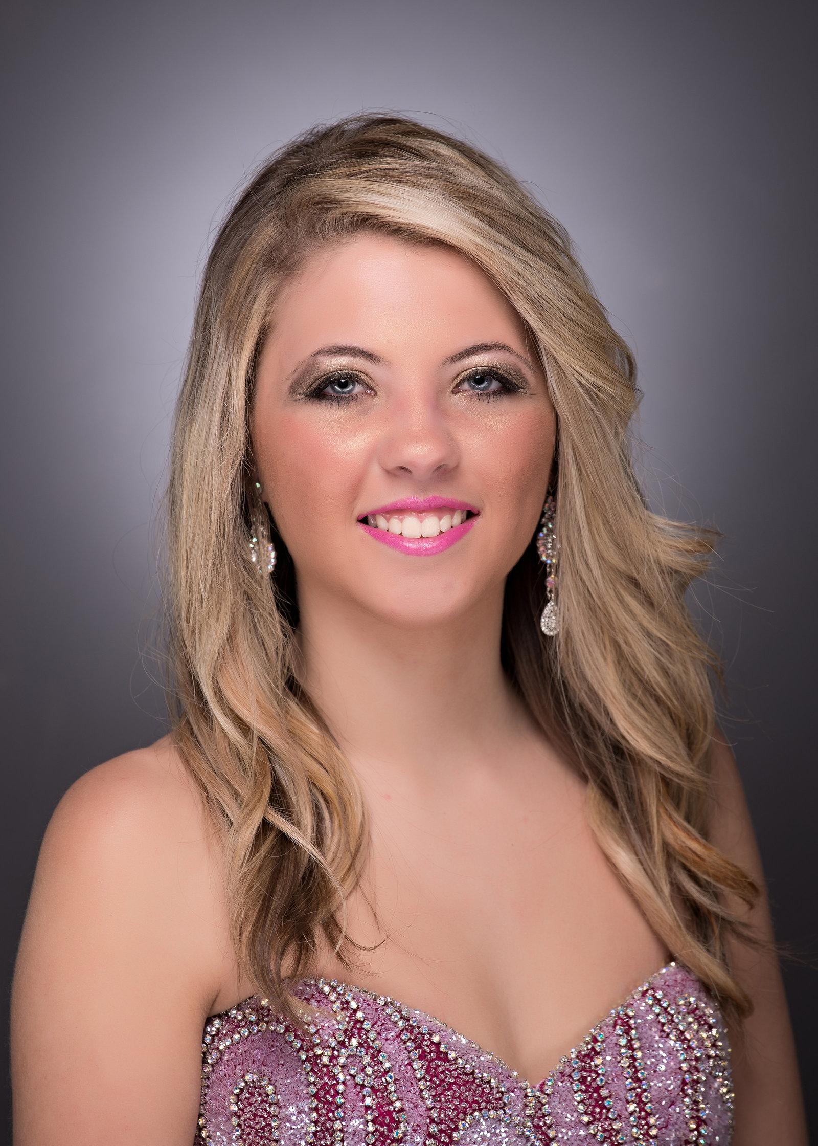 Lauren Malone