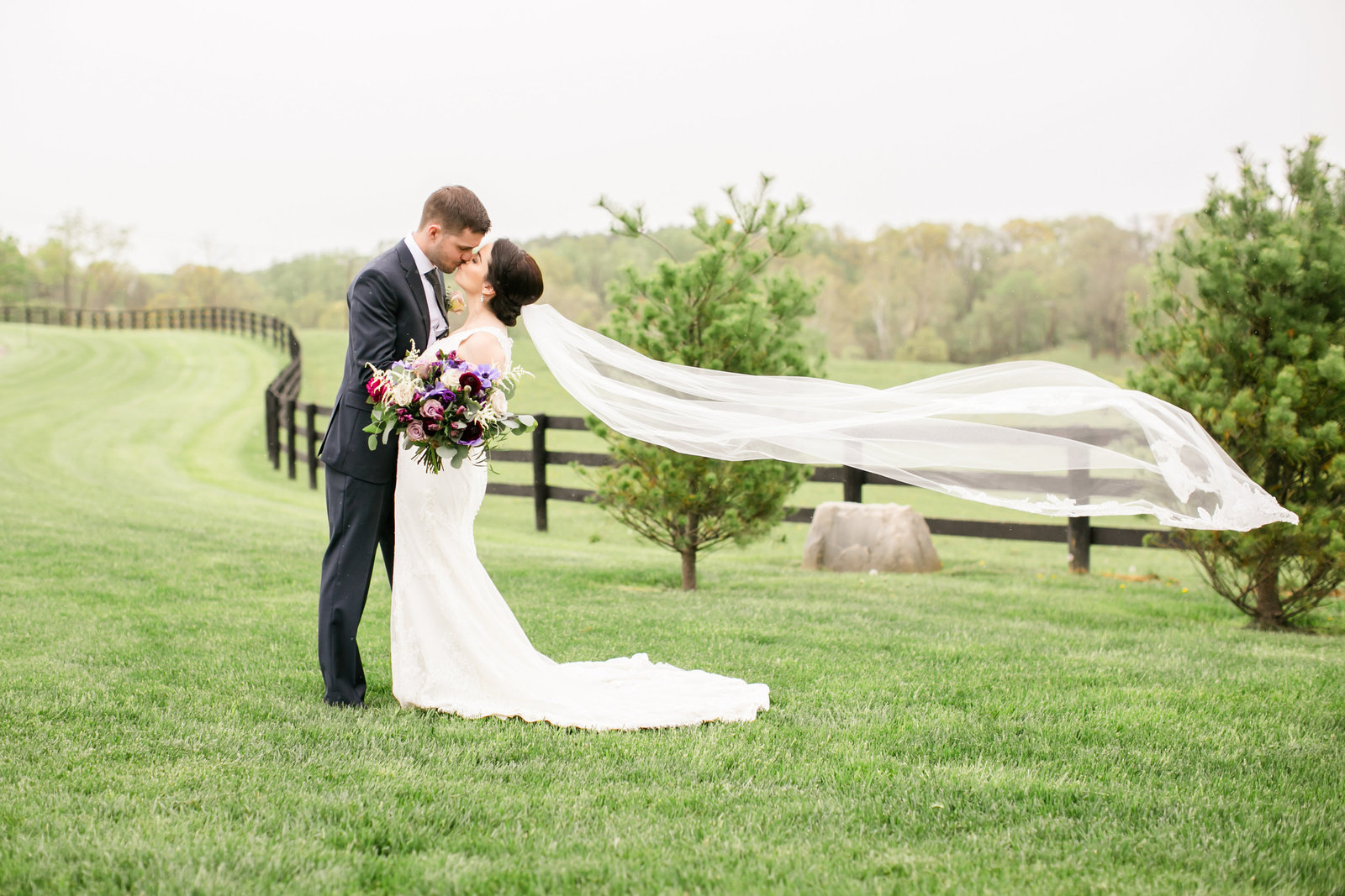 Featured Wedding- Shadow Creek Wedding, Purcellville VA - Ke-0087