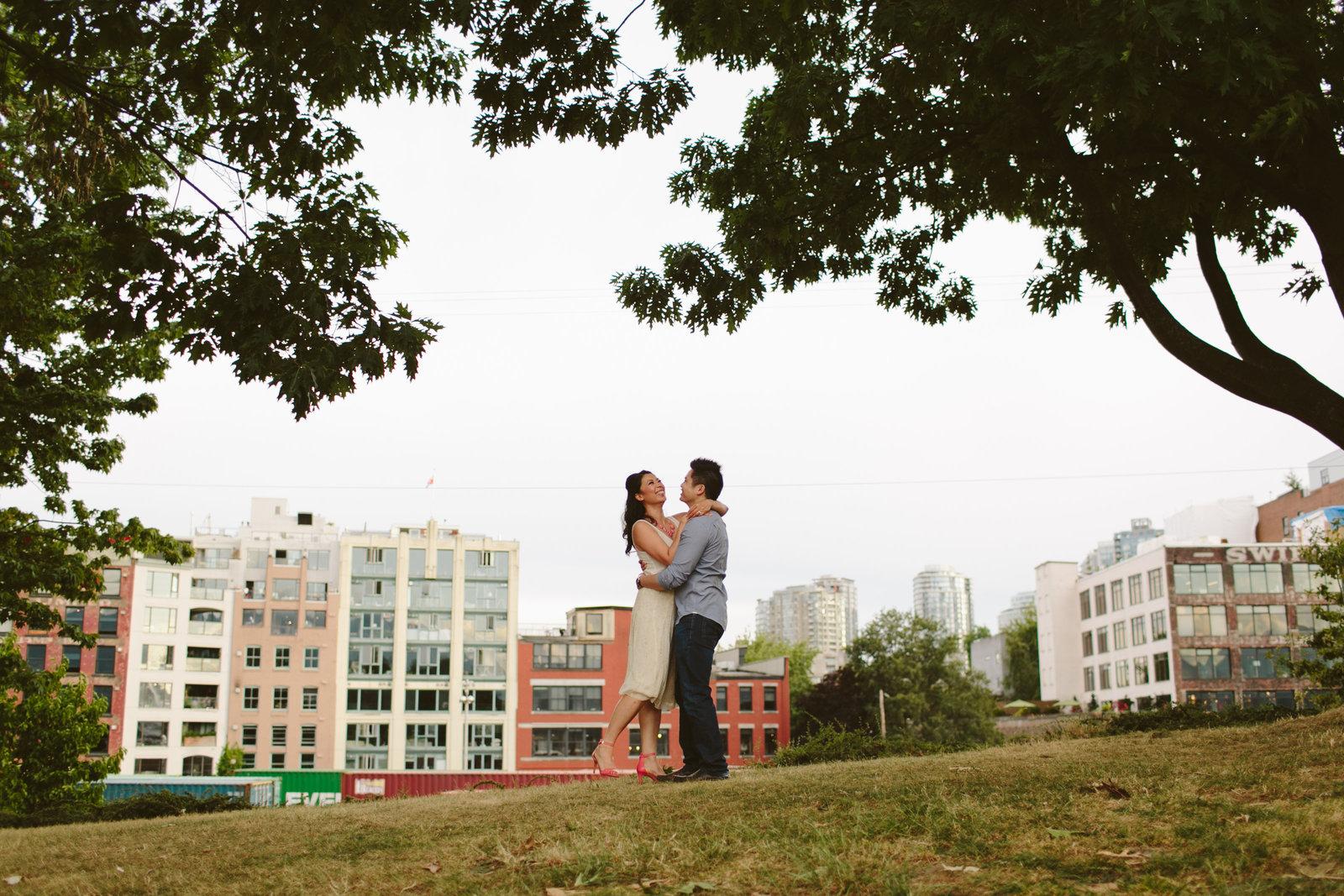 Engagement Portfolio 11