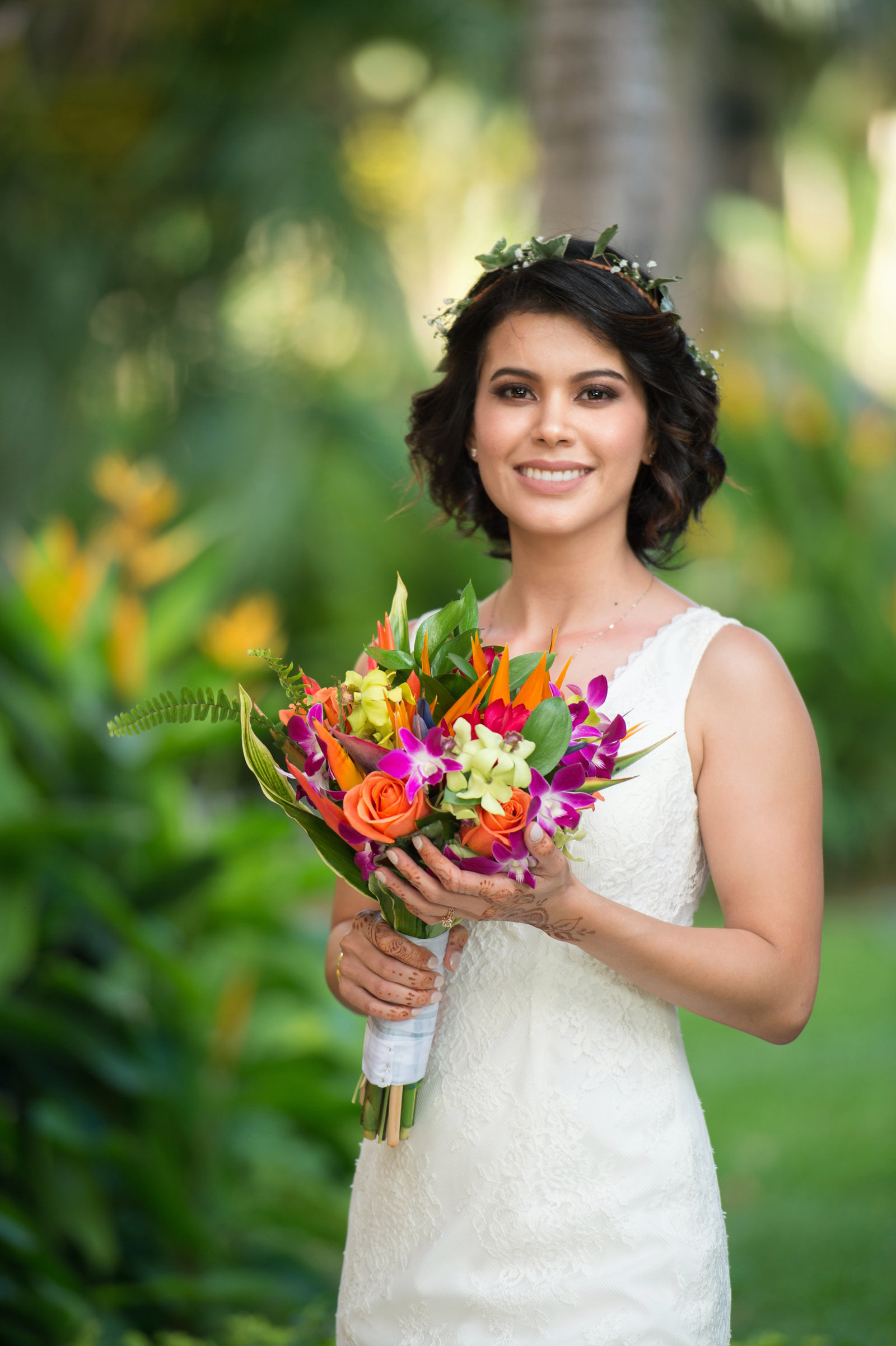 Costa Rica Wedding Photographers, Tamarindo Wedding Photographers, Carolina & Moonis - wedding-77