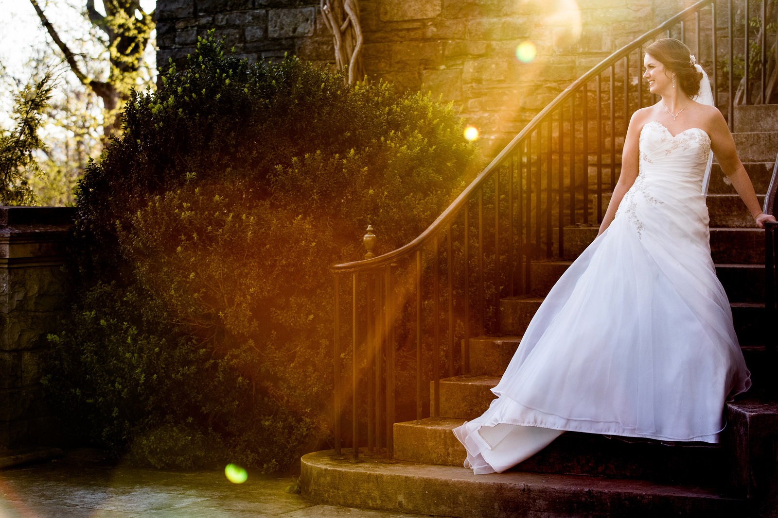 Cheekwood Wedding 3