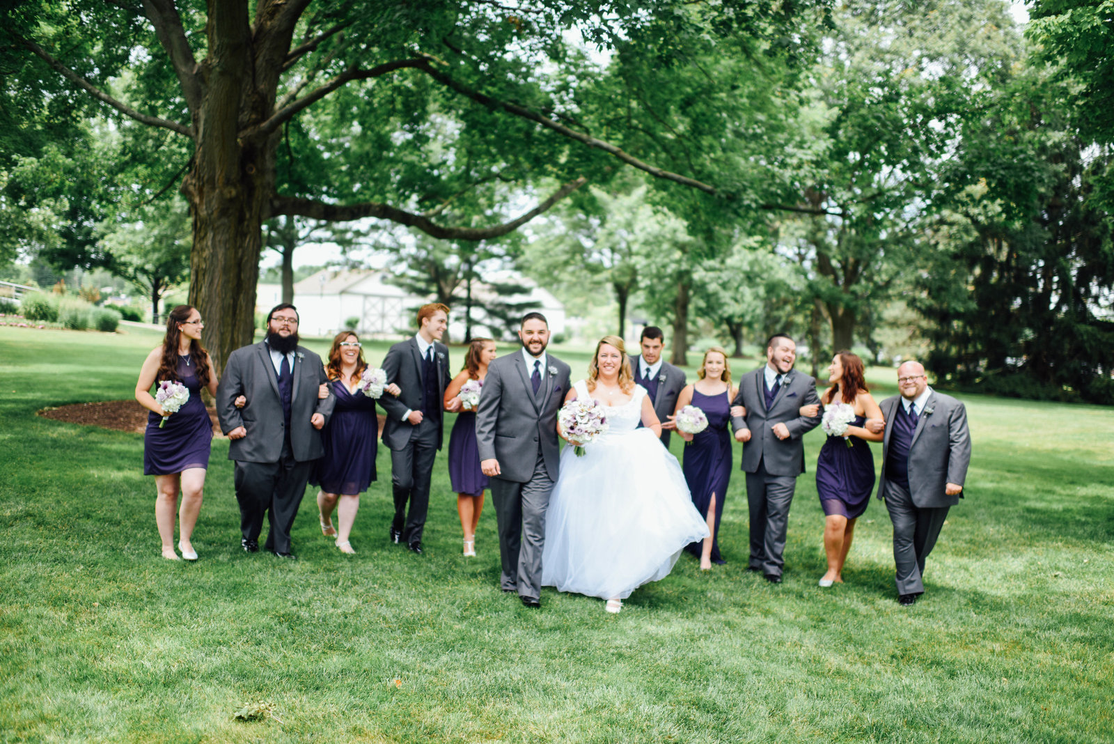 Wedding Photographer in Ohio