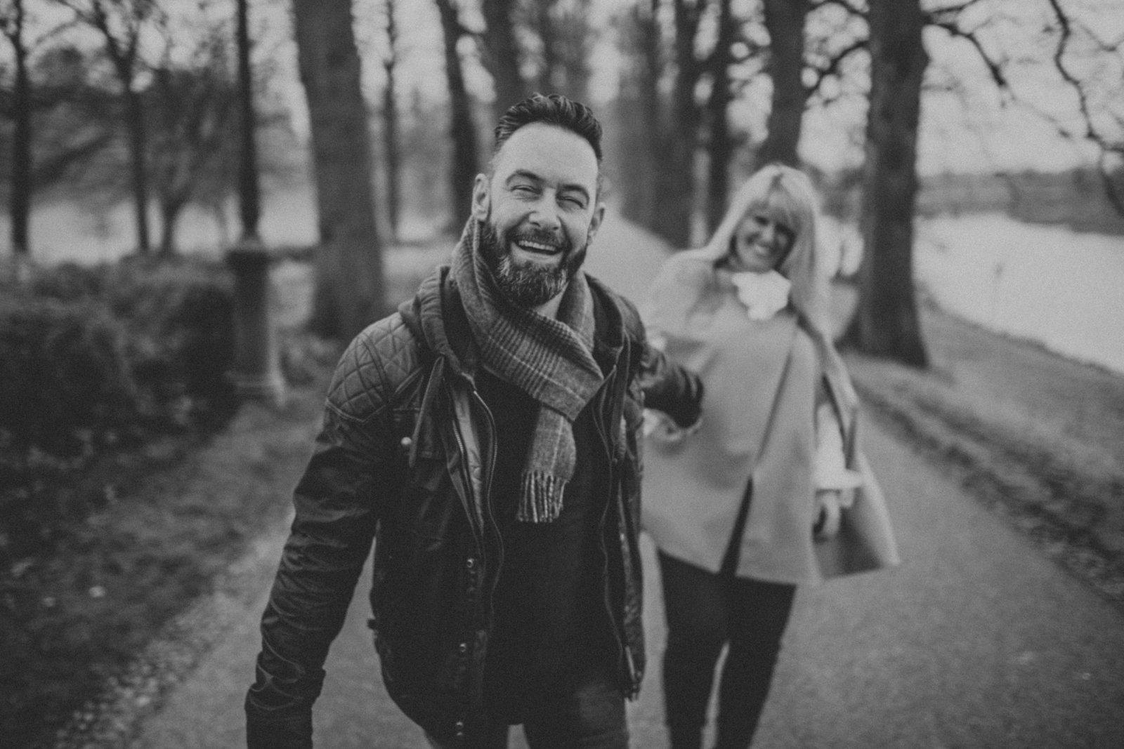 Pre Wedding Photography - Jono Symonds Photography 4