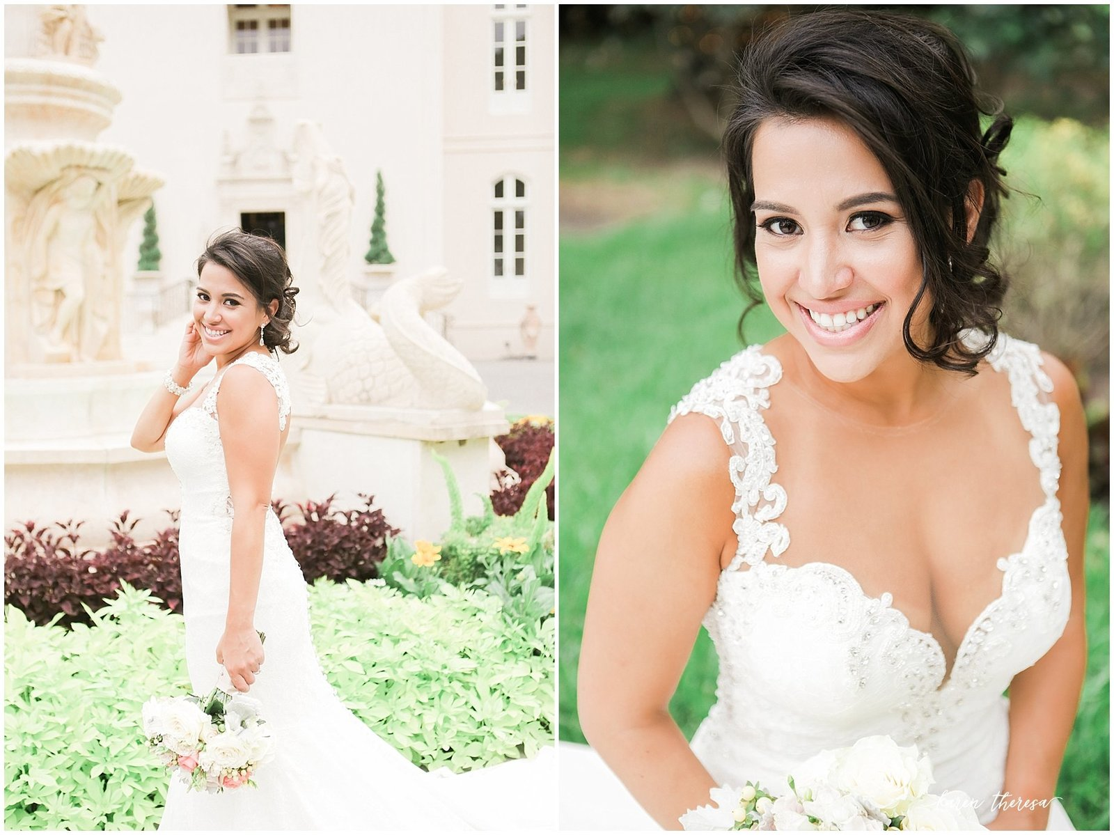 Chateau Cocomar-beautiful bridal photography-karen theresa photography_0747