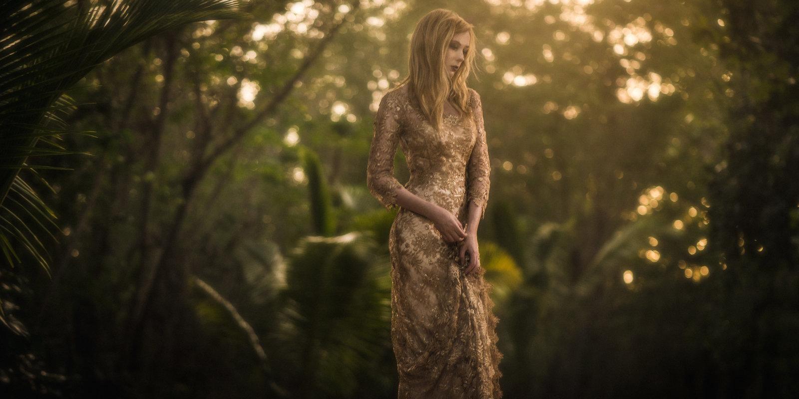 Orlagh_metallic_gold_lace_evening_dress_JoanneFlemingDesign_VonWongPhoto
