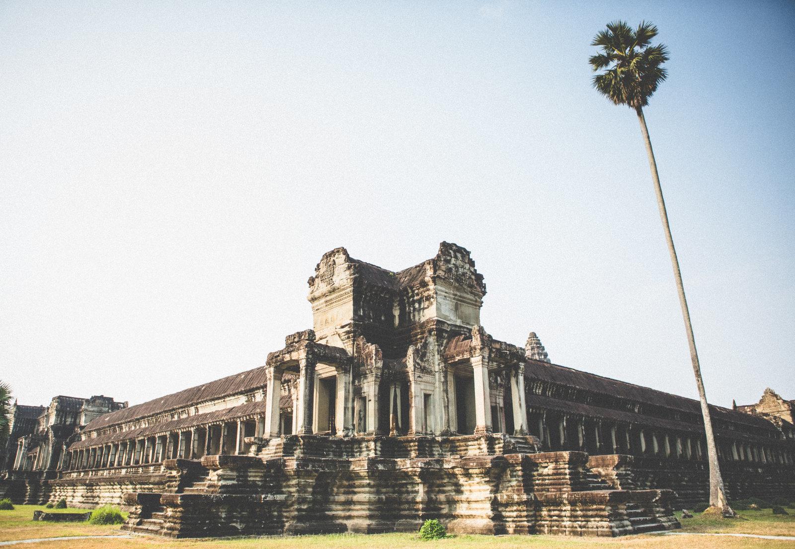 Angkor Wat Day-36