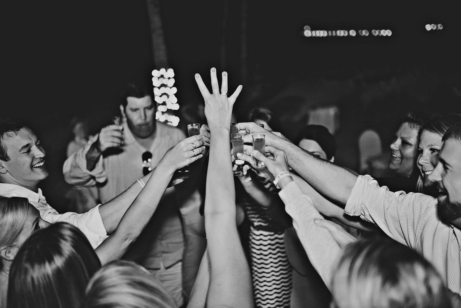 barcelo maya beach resort wedding destination wedding photographer bryan newfield photography 47