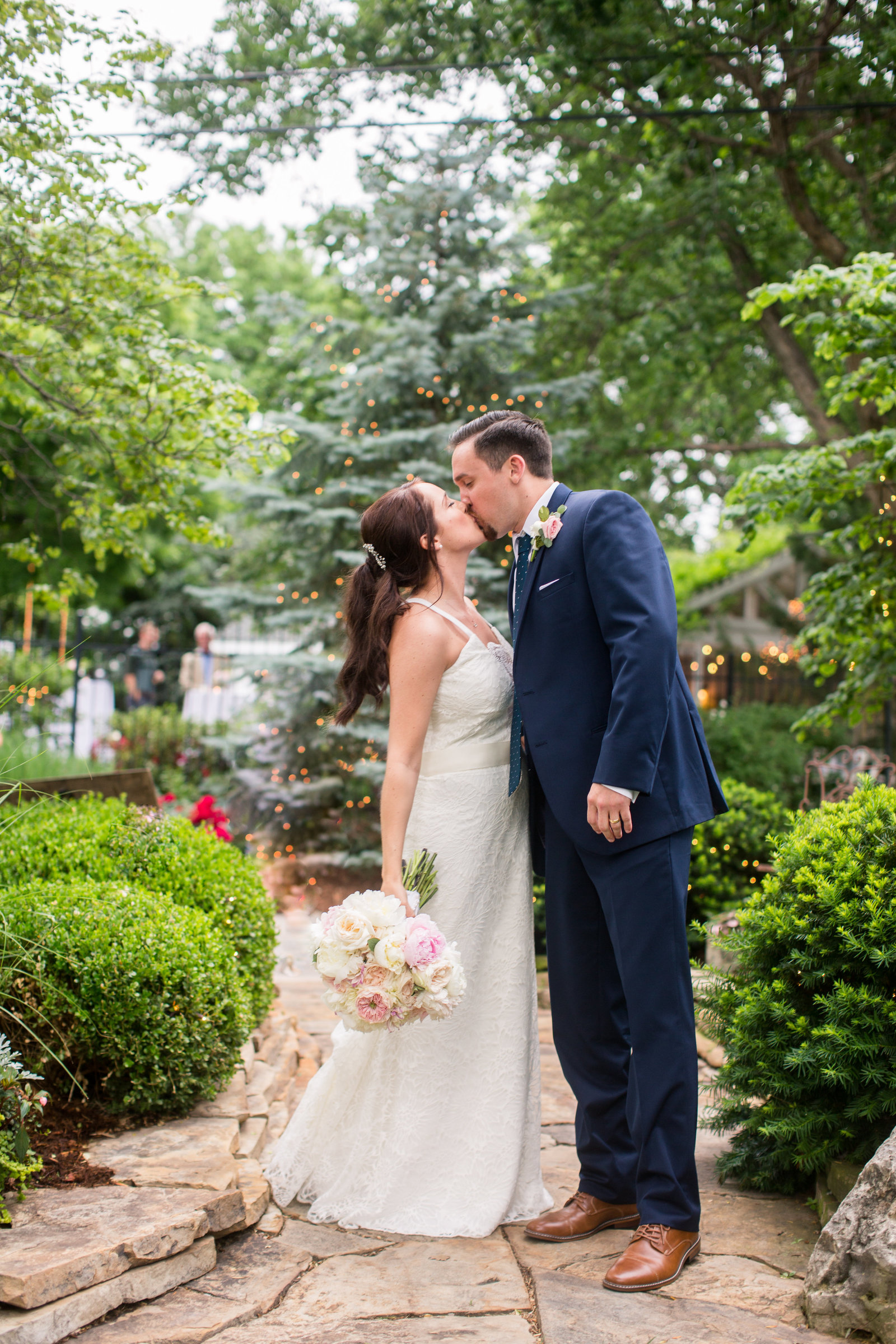 Katie & Patrick - wedding -711
