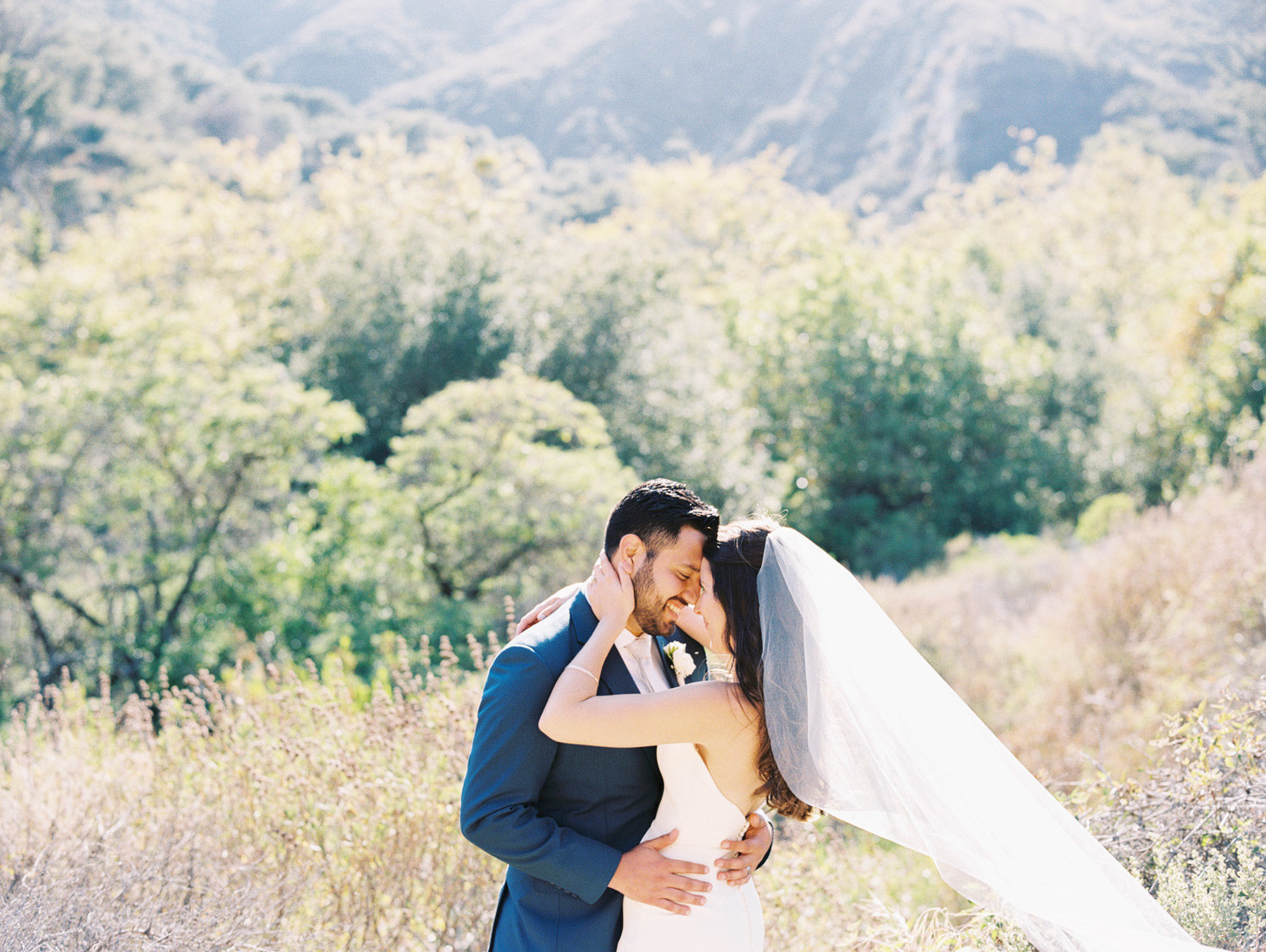 Santa Monica Wedding Photographer -42