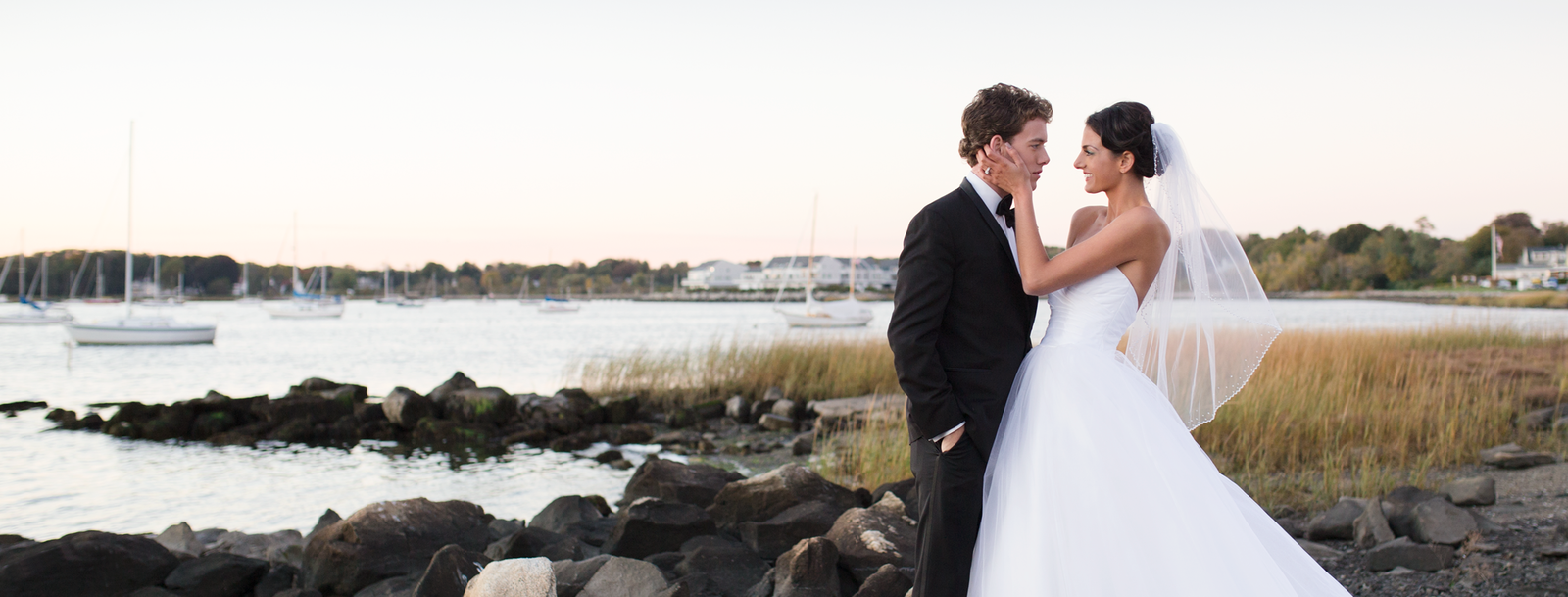 Bristol_Rhode_Island_Wedding_Bride_Groom_Harbor_Jaimie_Macari_Photo_Gallery