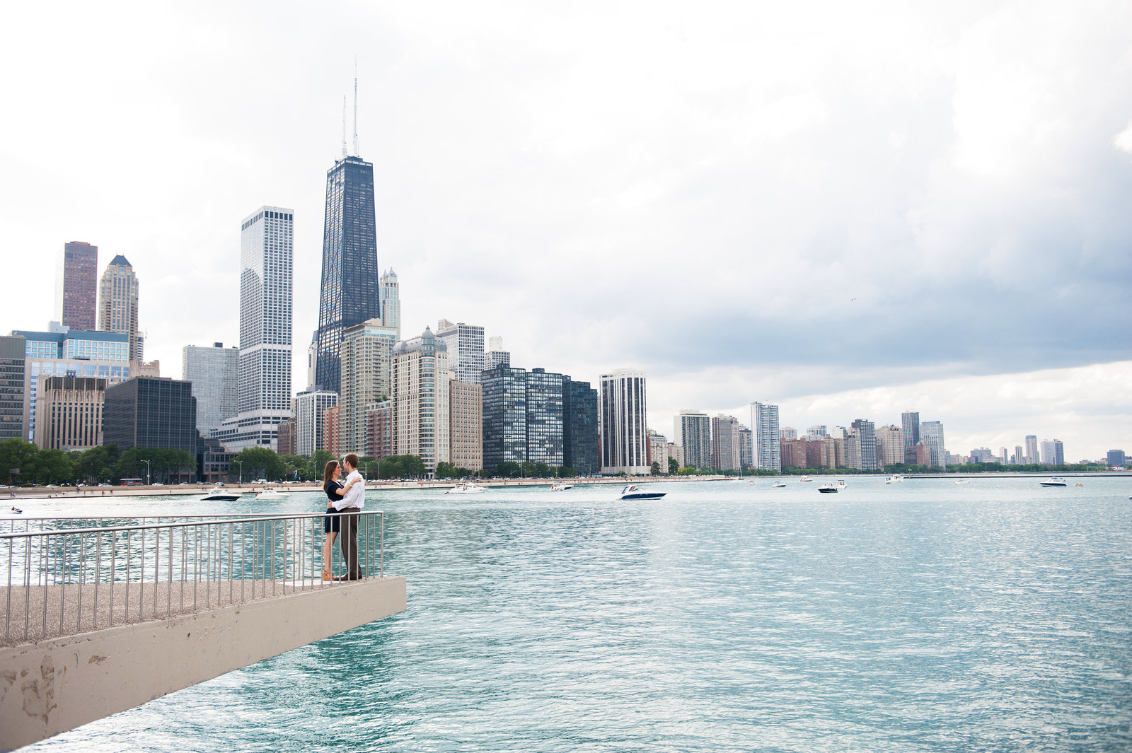 Chicago Engagement Photos_008