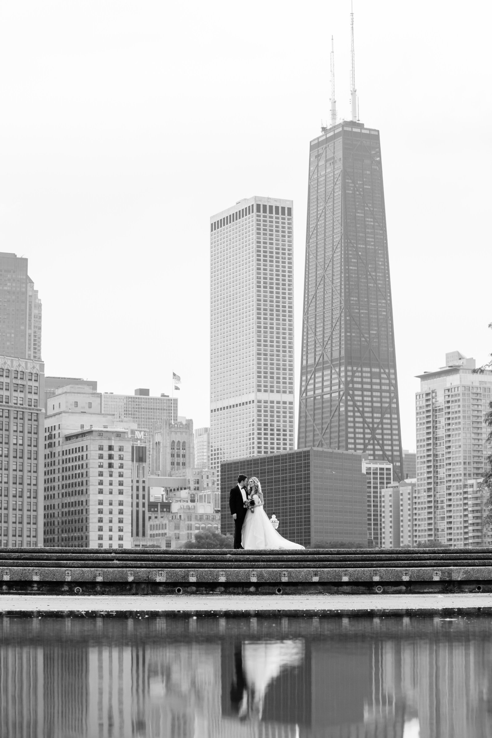 Best Chicago wedding photographer
