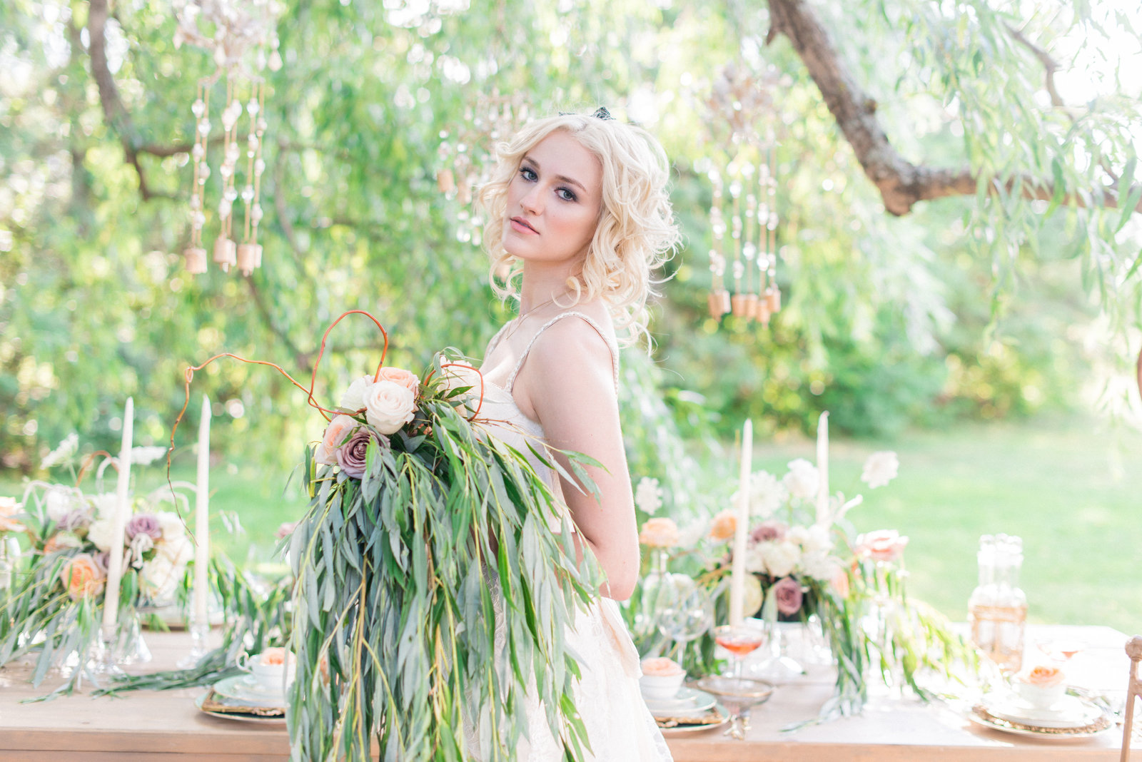 Styled Shoot - A Modern Alice-147