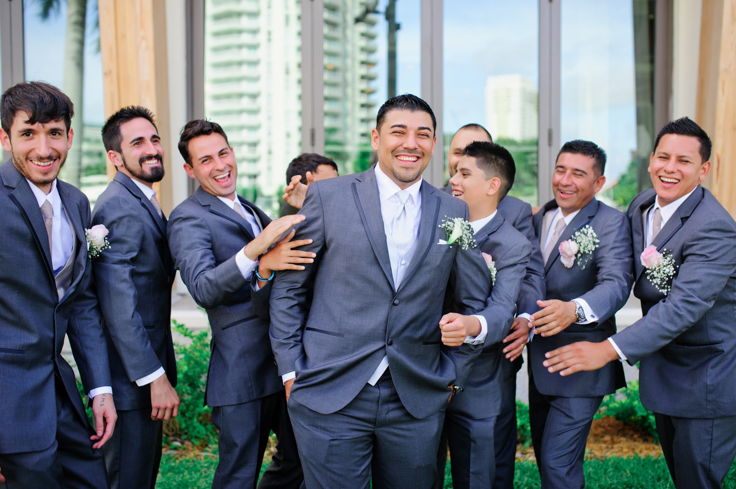 A Miami wedding photographer 00091
