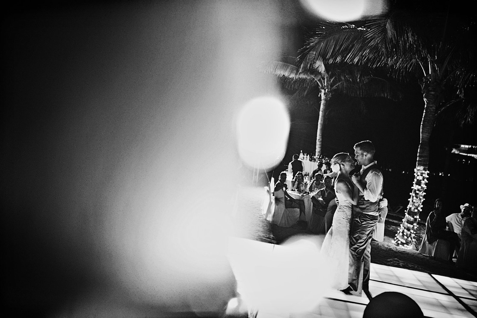 barcelo maya beach resort wedding destination wedding photographer bryan newfield photography 52