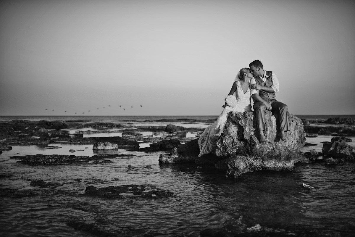 barcelo maya beach resort wedding destination wedding photographer bryan newfield photography 66