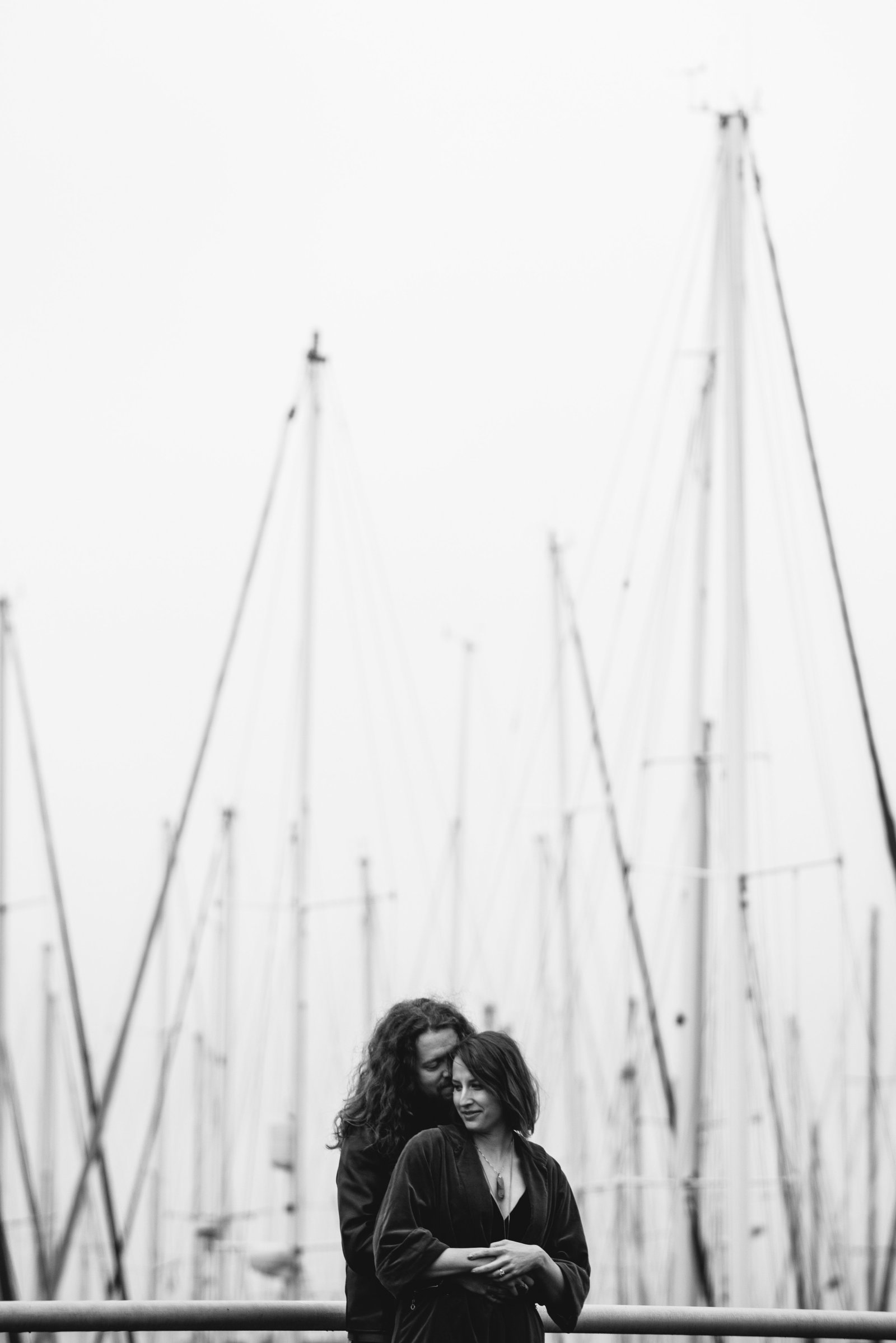 Harbor Engagement Session