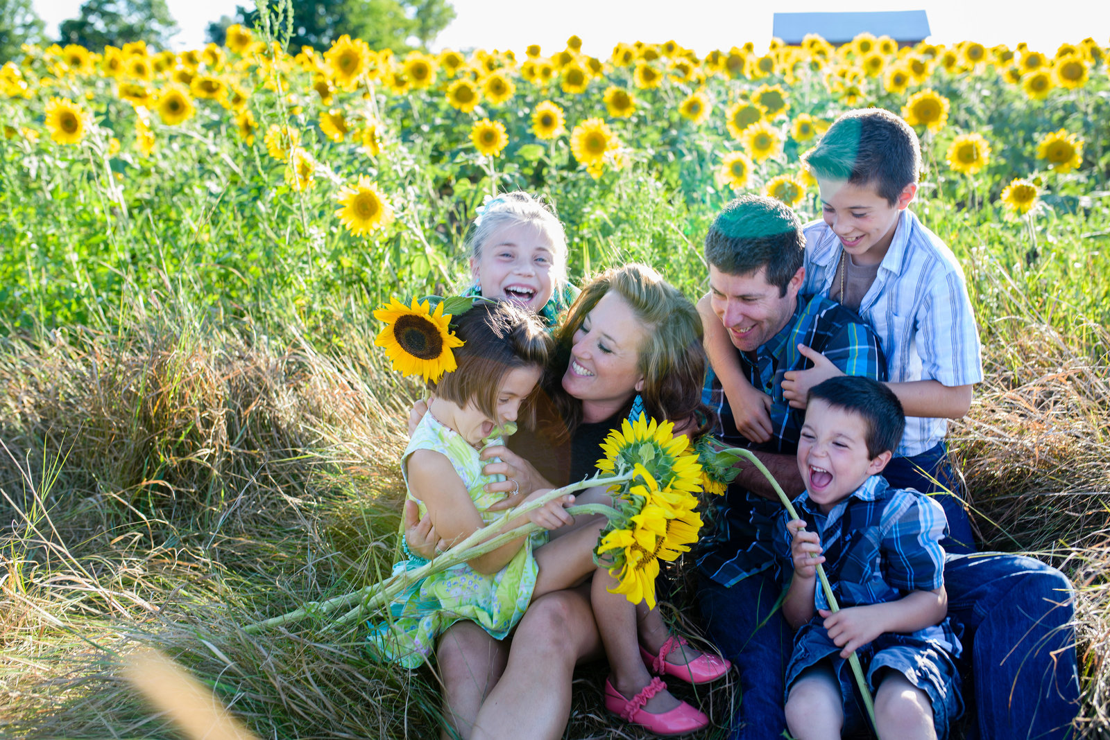 Bielski Family August 2015 | Oden & Janelle Photography- O9
