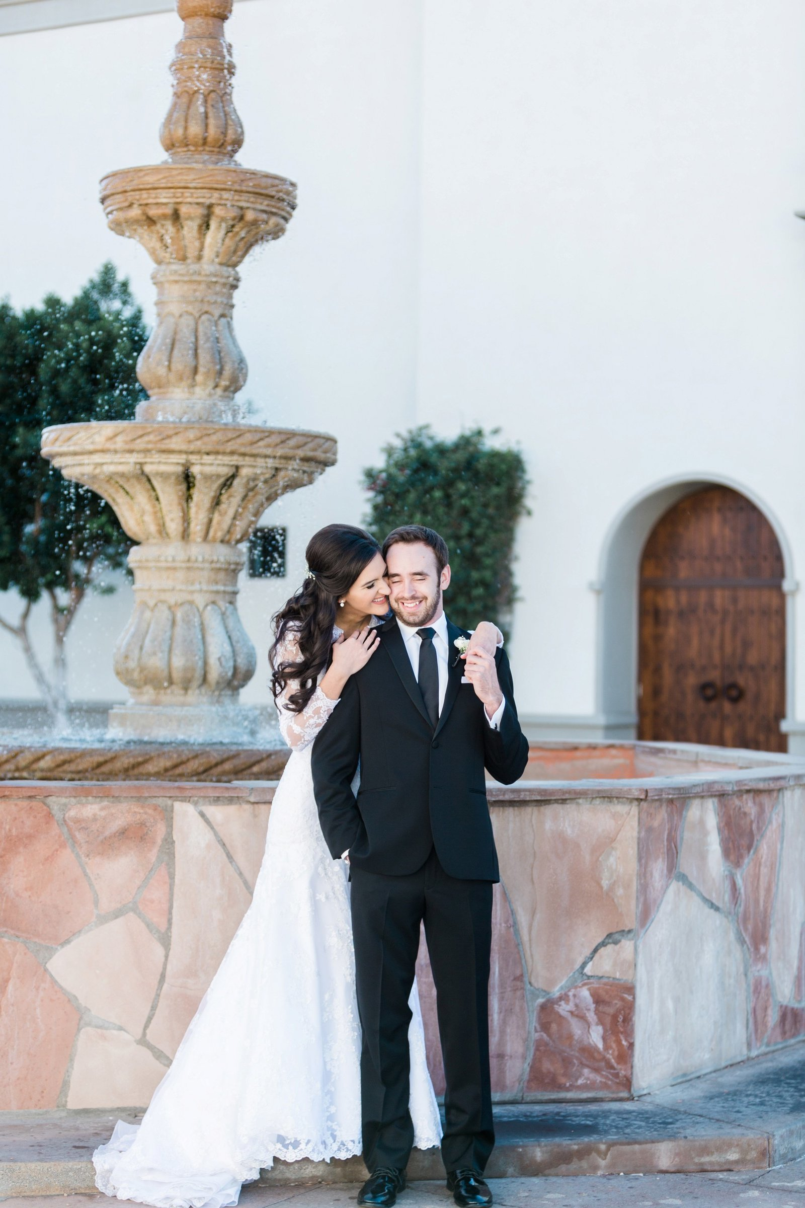 Bride + Groom Portraits Denver Colorado Springs CO Wedding Photographer Genevieve Hansen 032
