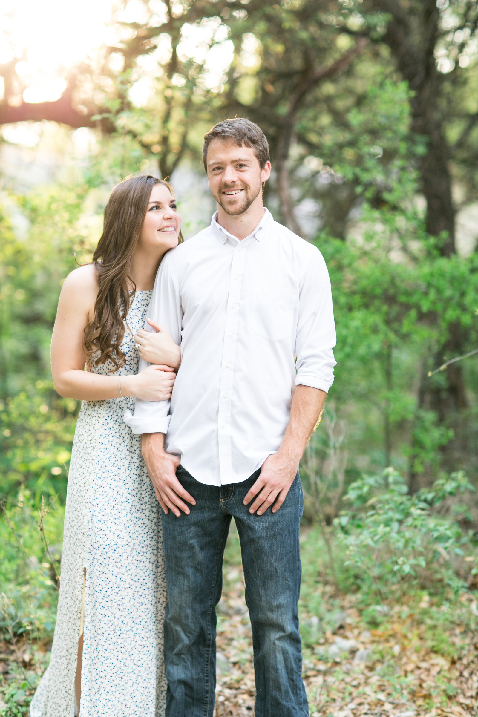 Phil-Hardberger-Park-San-Antonio-Texas-Forest-Trail-Engagement-Session-Photo-42