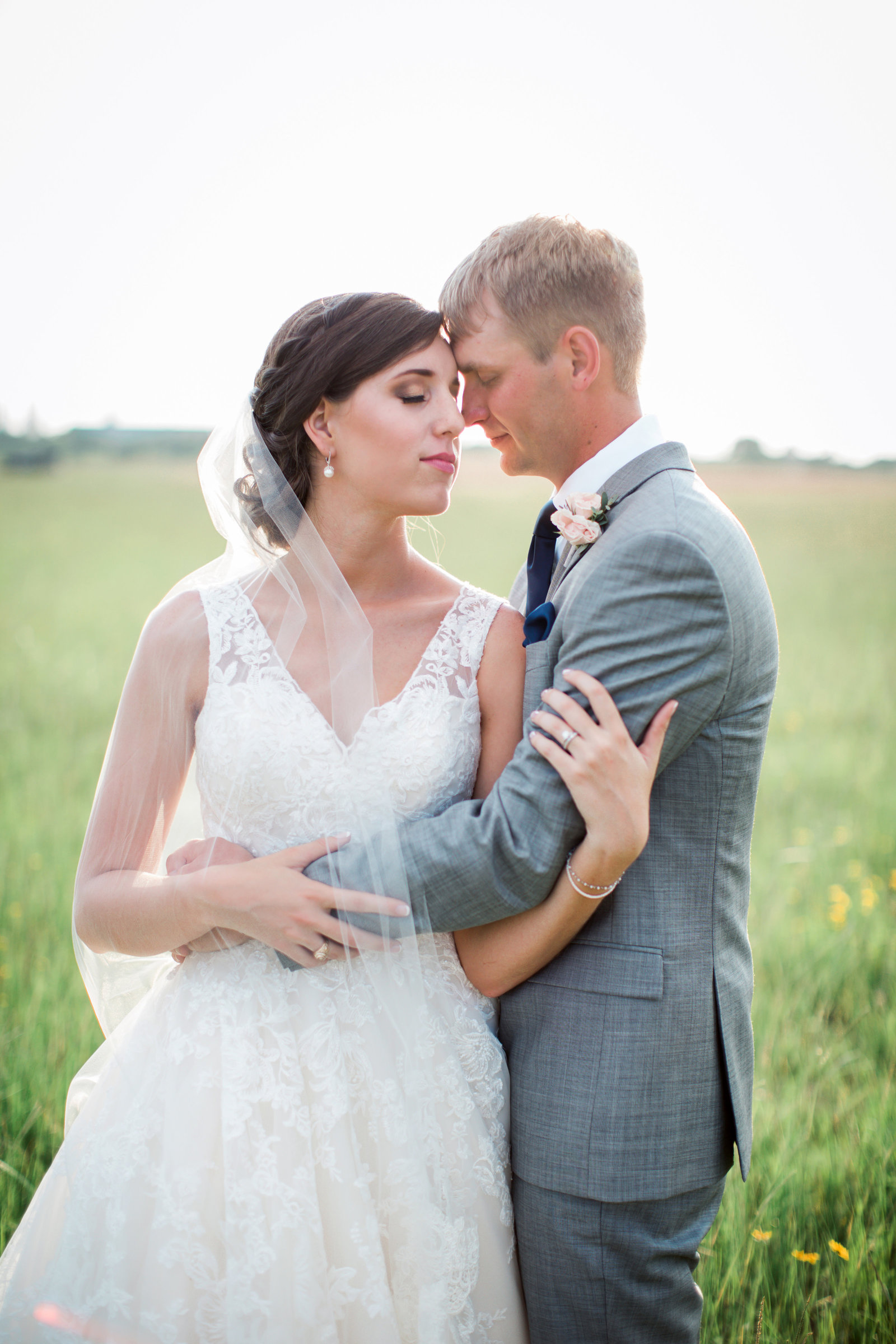 Kendall + Joe Wedding-6003