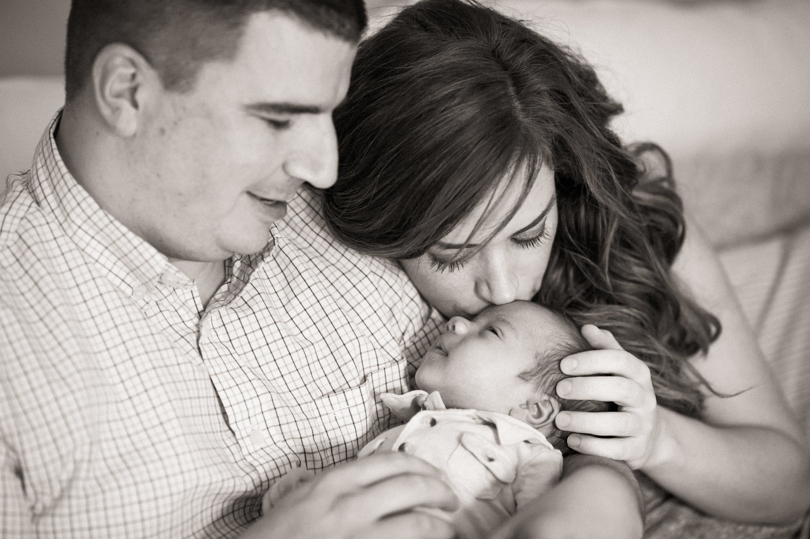 New Smyrna newborn photographer