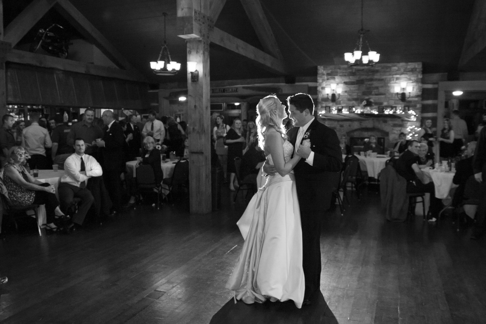 green bay wedding photographer