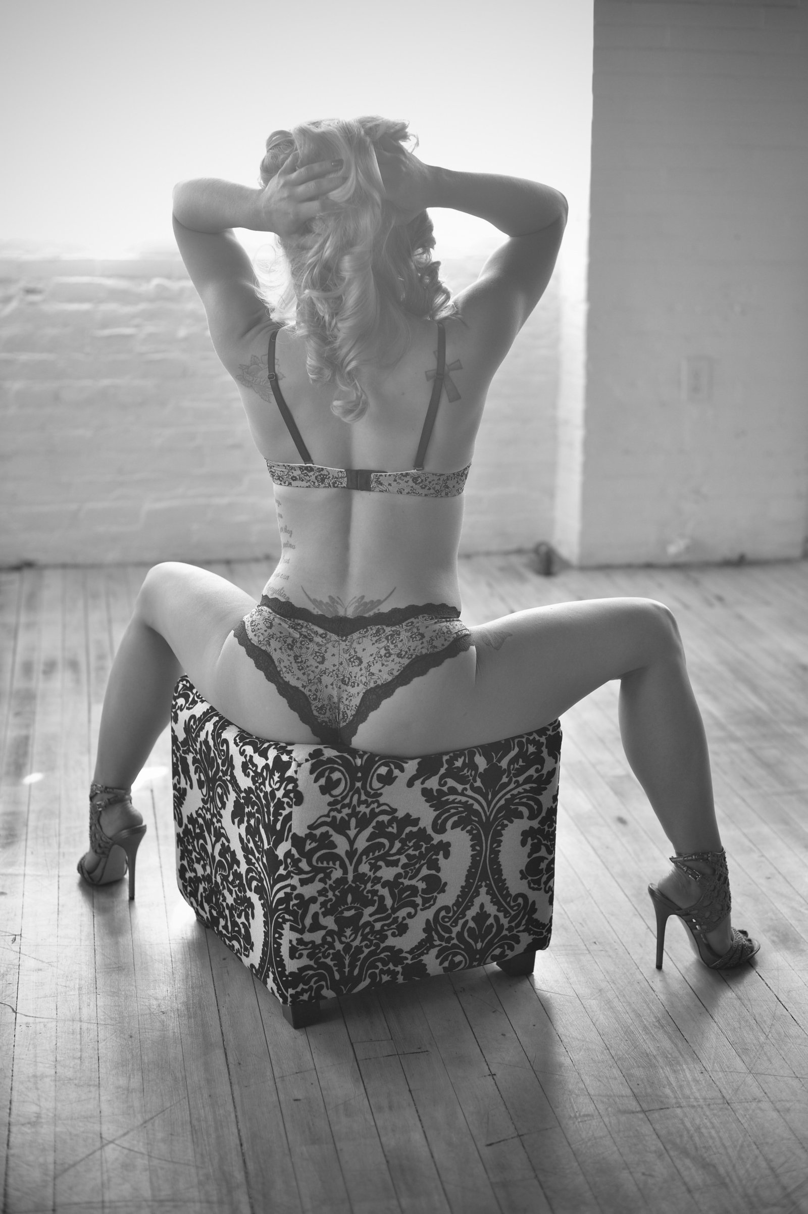 Boudoir Louisville - Boudoir Photography Studio - Lexington, Cincinnati & Indianapolis-296