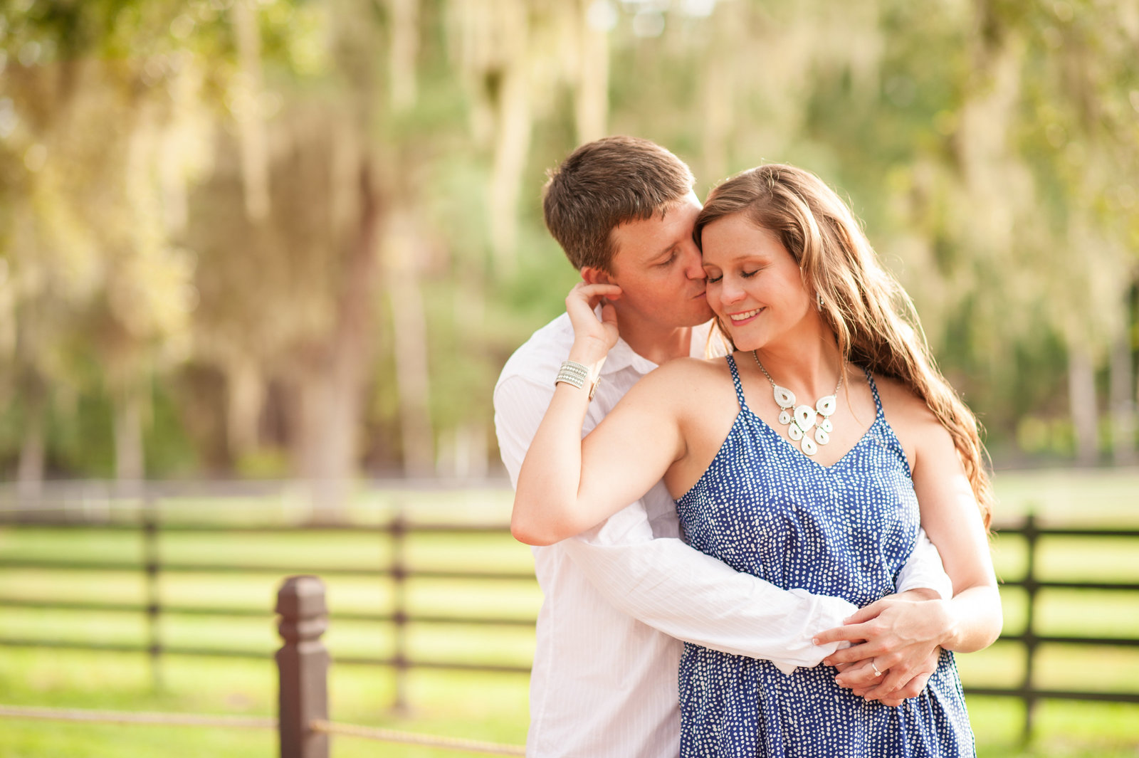 Port Orange engagement photography (1)