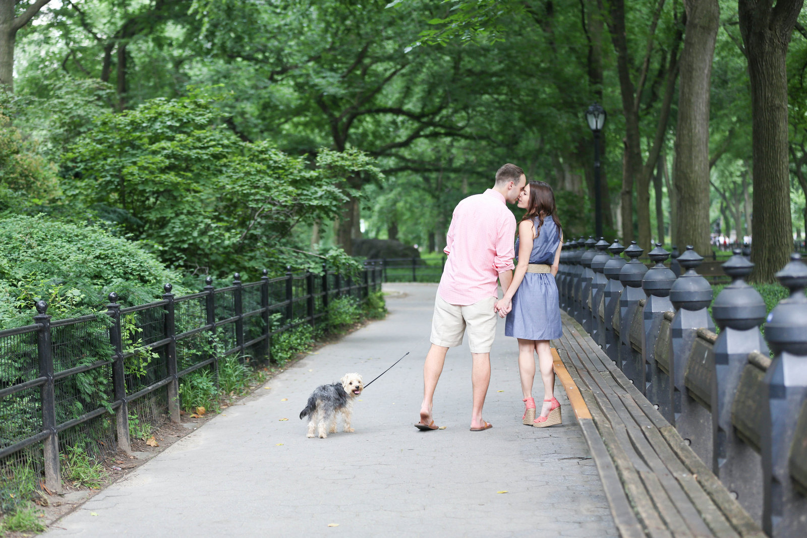 Engagement Photos- NYC Engagement Photographer-136