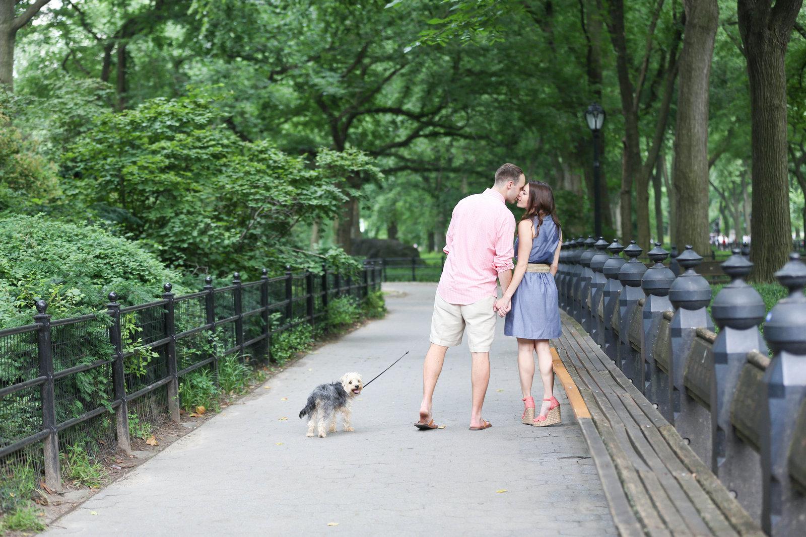 Engagement Photos- NYC Engagement Photographer-136
