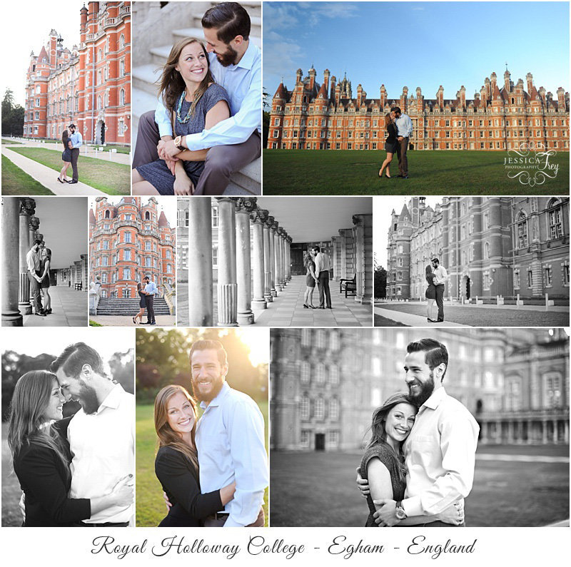 Royal-Holloway-College-Egham-London-engagement-photos
