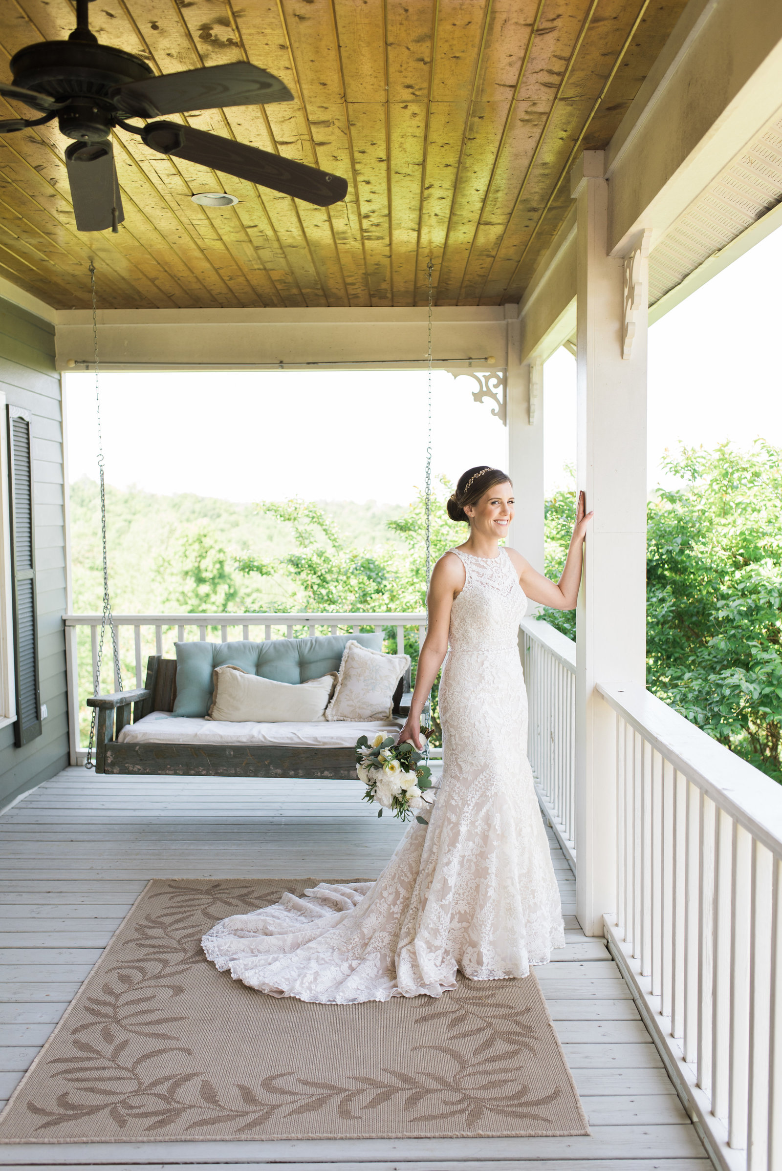 Front Porch Farms Nashville Wedding 28