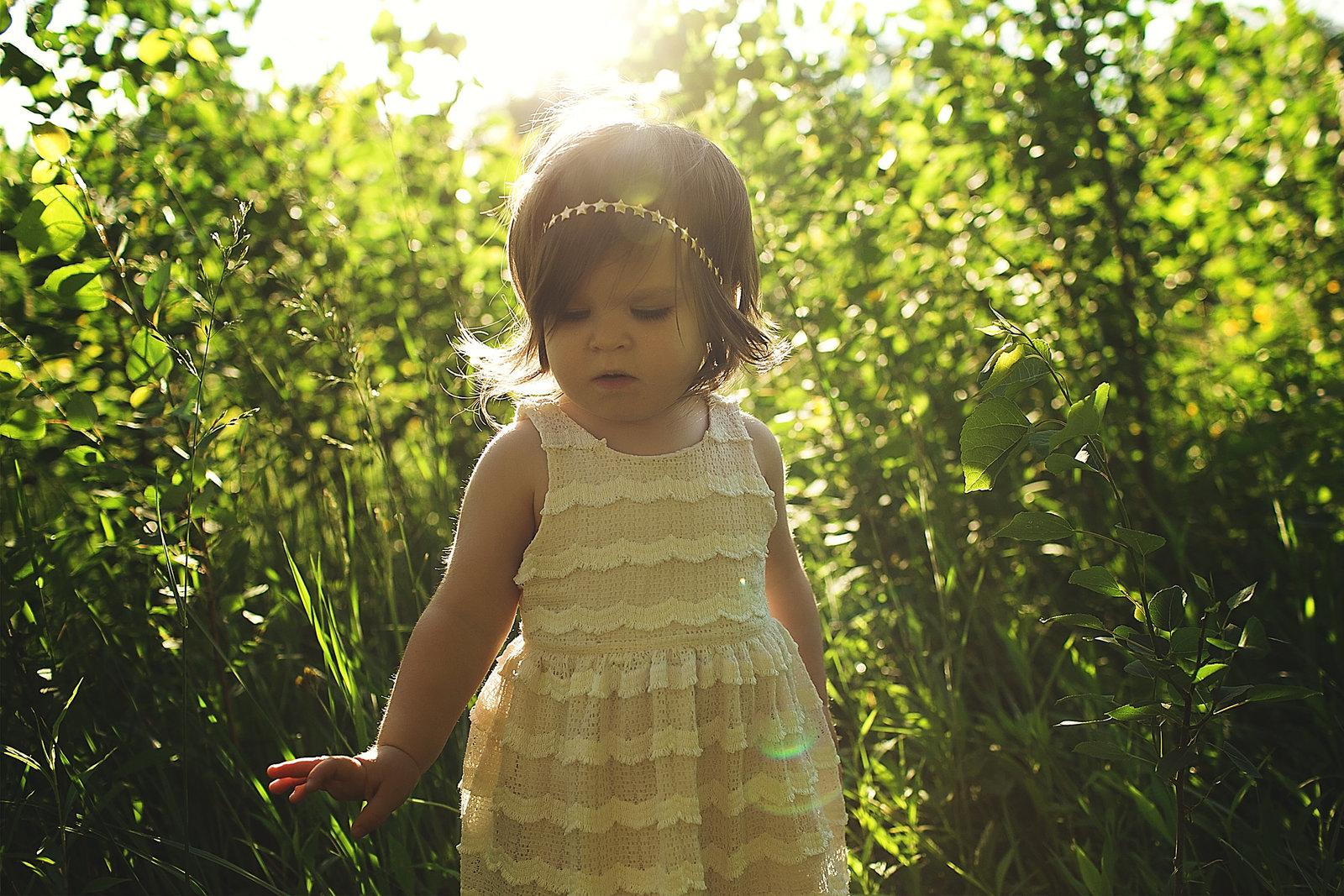Rochester NY Child Photographer