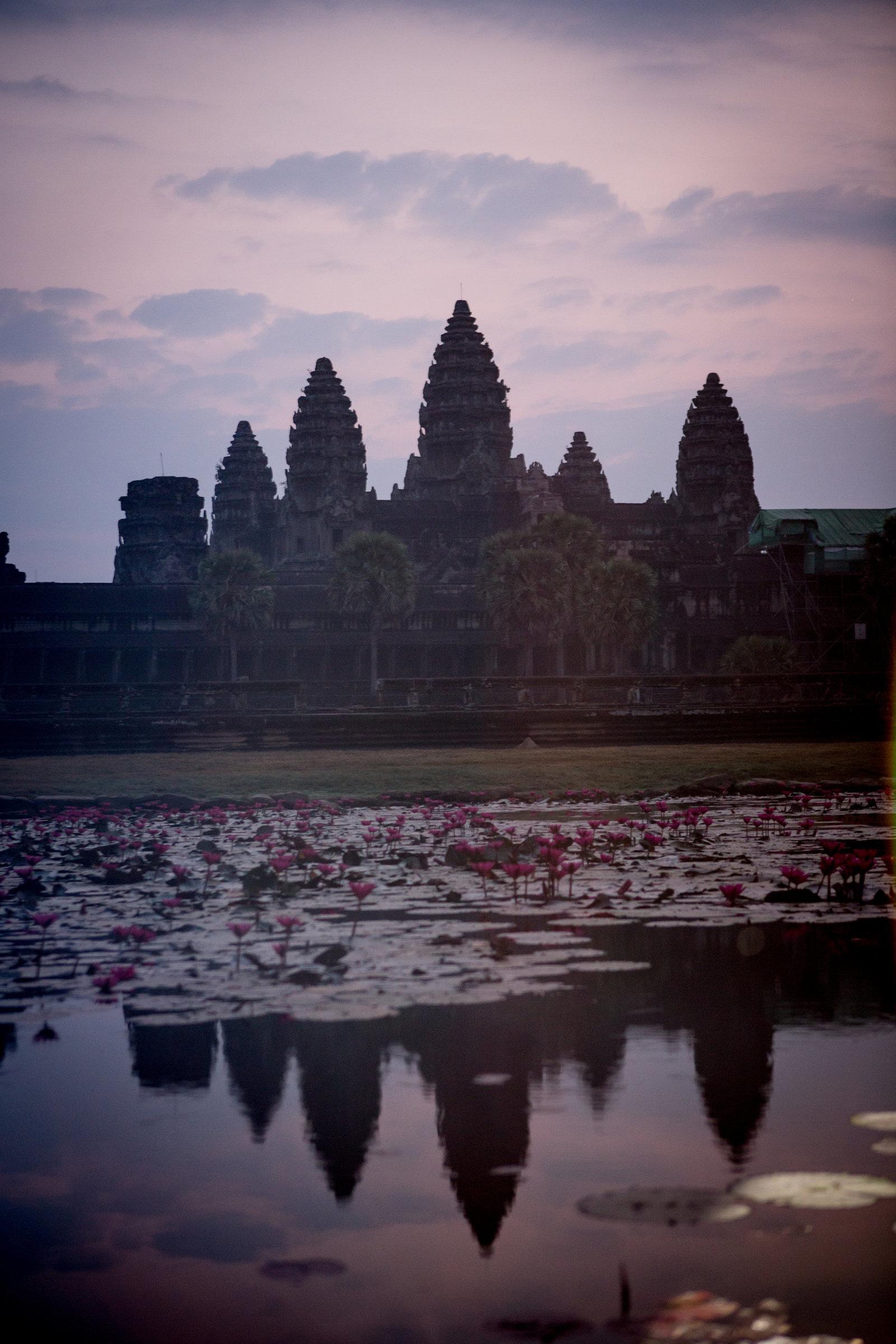 Angkor Wat Day-4