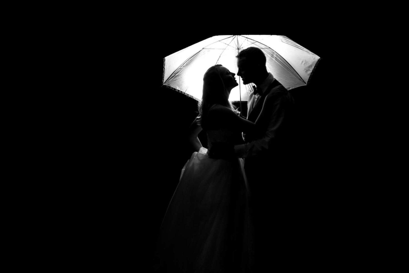 New London New Hampshire Wedding Photographers bride groom silhouette Image I am Sarah V Photography