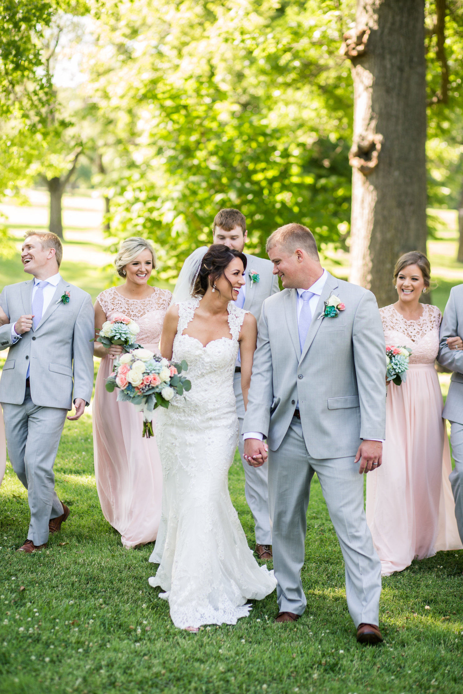 Alyssa & Kaleb - wedding -394