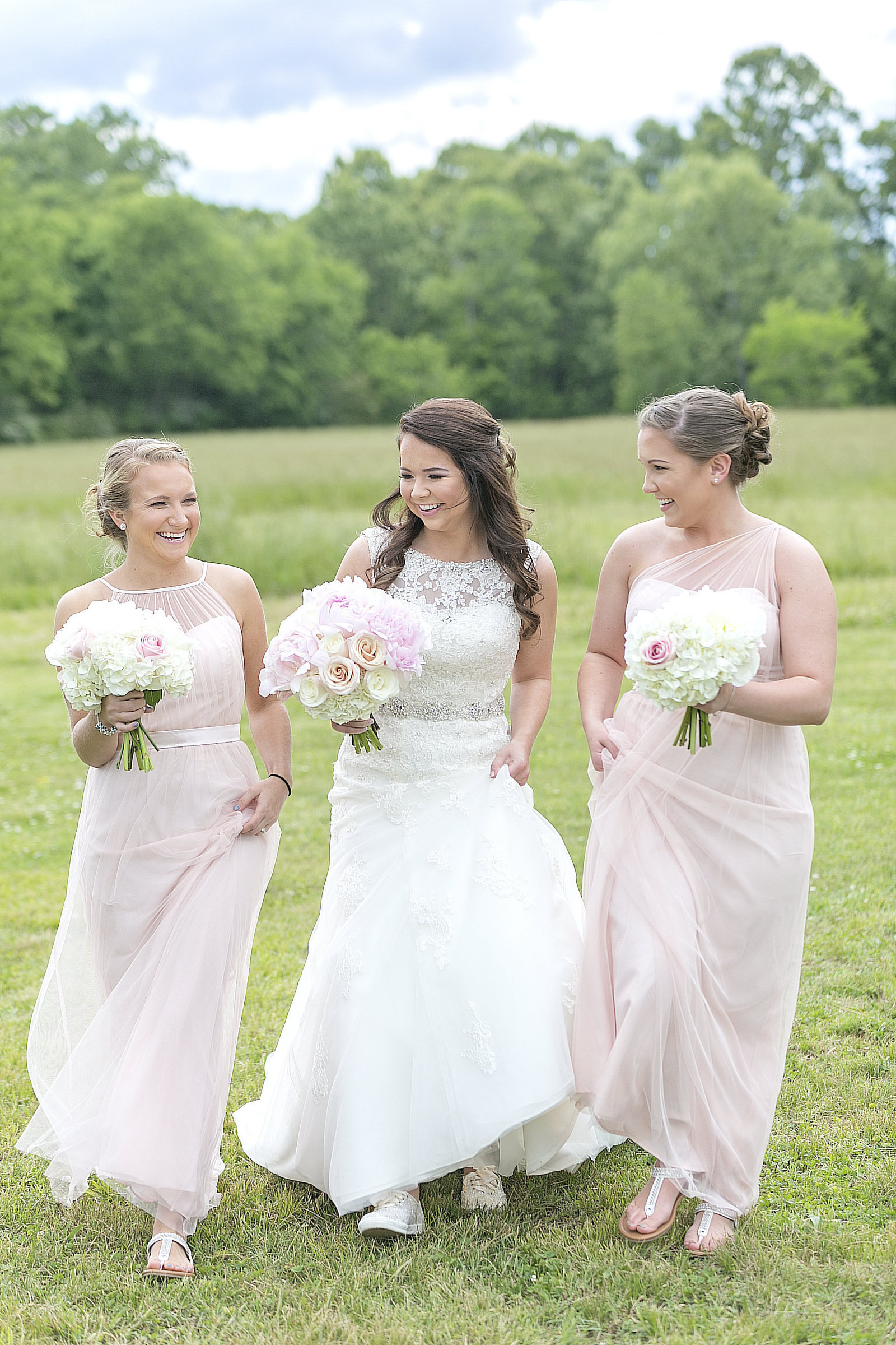 Nashville affordable wedding photography