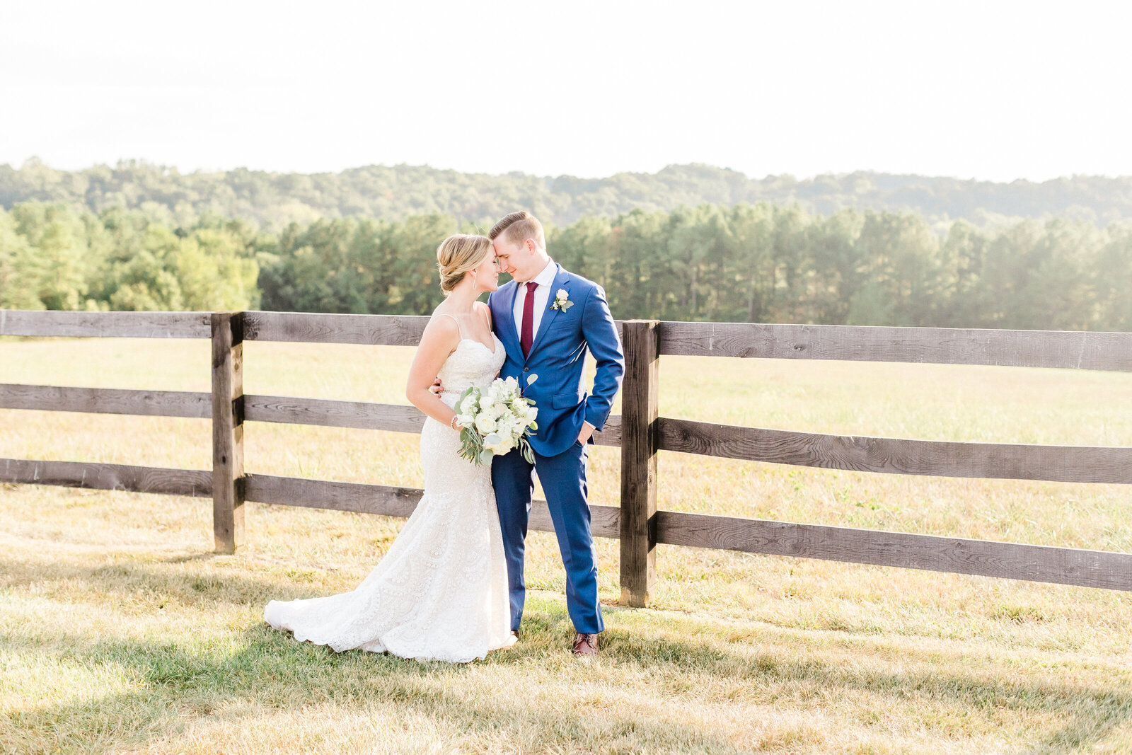 Melissa + Mike Wedding 2019-352